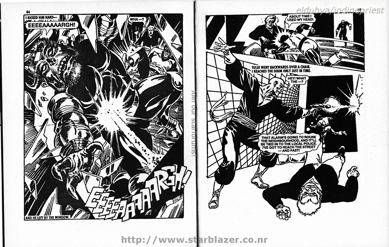 Starblazer issue 207 - Page 24