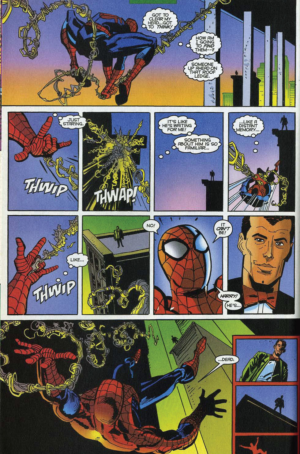 The Amazing Spider-Man (1999) _Annual_2 Page 19
