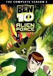 Ben 10: Lực lượng Ngoài Hành Tinh Phần 2 - Ben 10: Alien Force Season 2