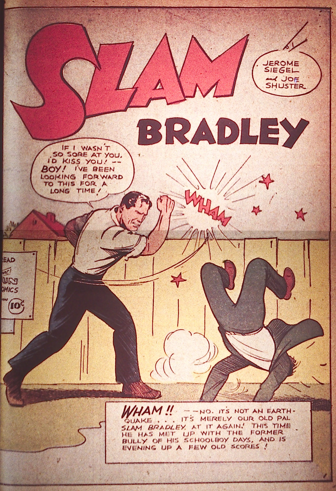Read online Detective Comics (1937) comic -  Issue #5 - 3