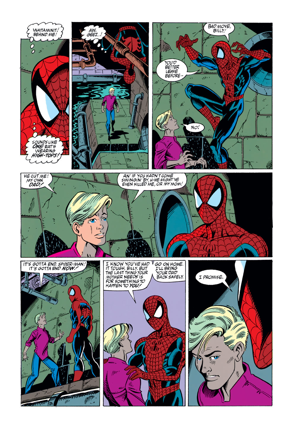 The Amazing Spider-Man (1963) 365 Page 12