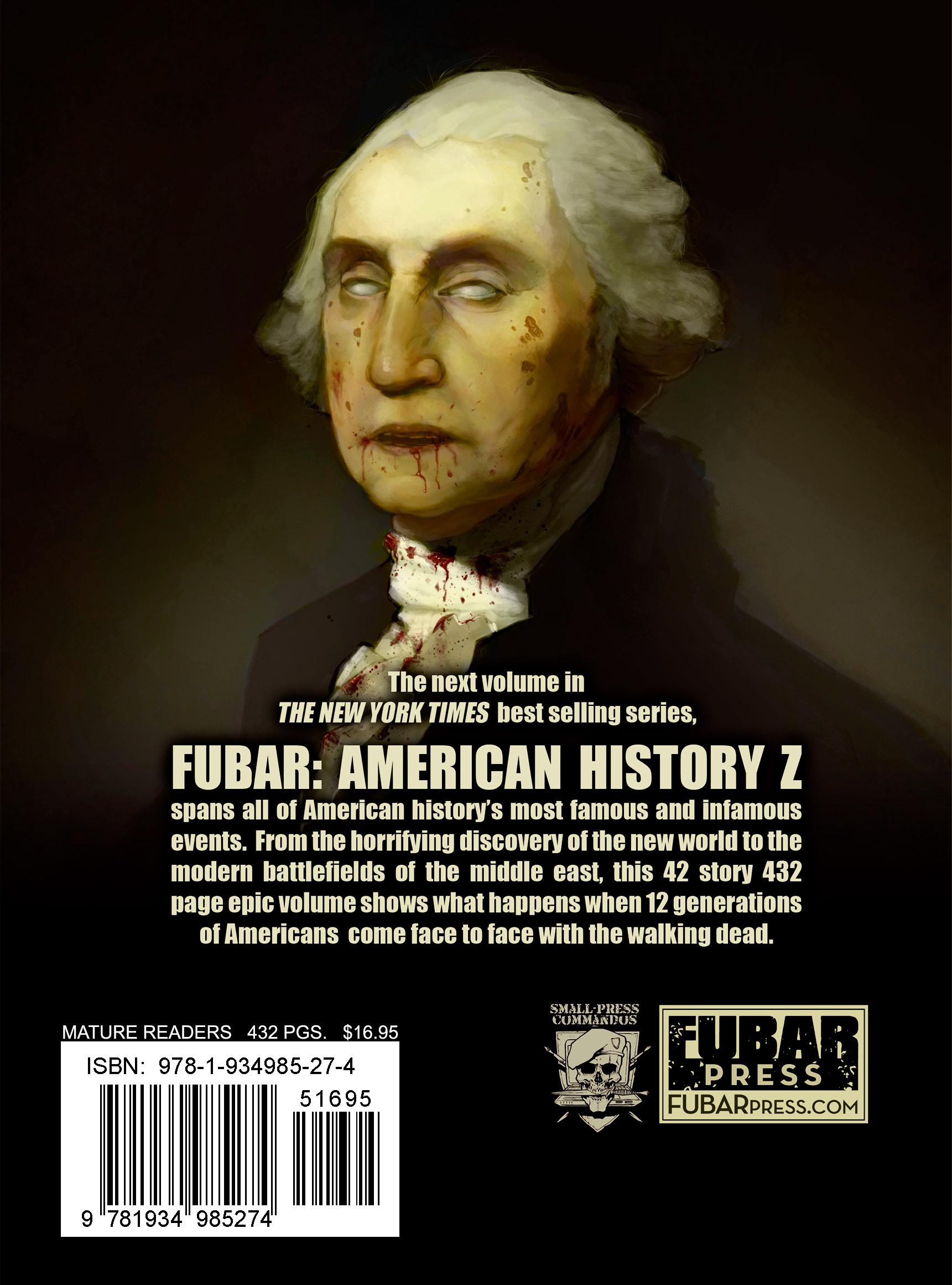 Read online FUBAR comic -  Issue #3 - 395