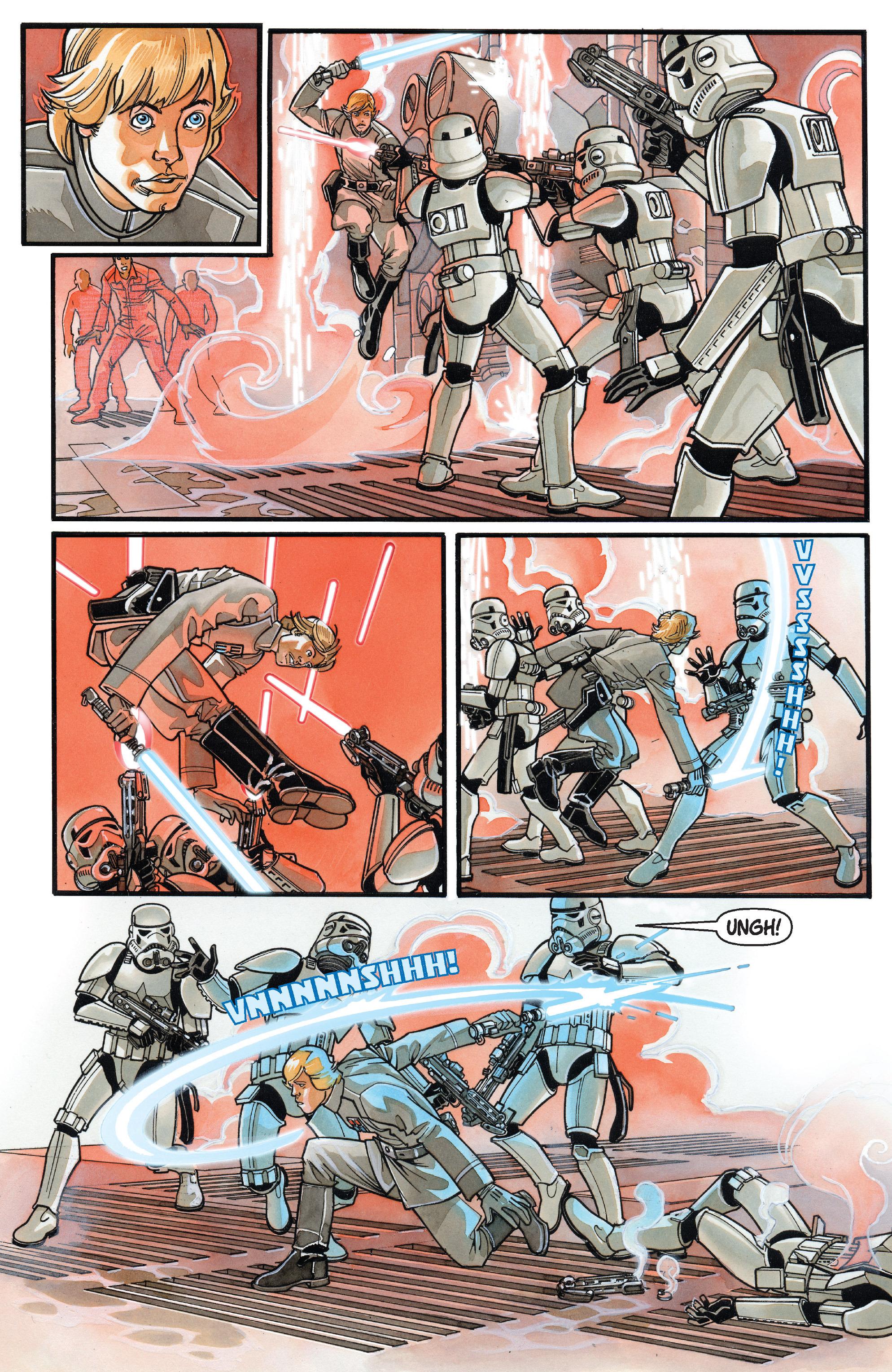 Read online Star Wars Omnibus comic -  Issue # Vol. 22 - 298