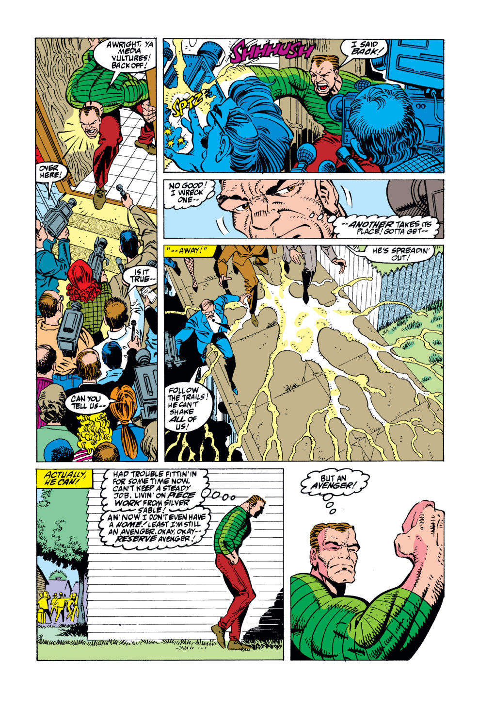 The Amazing Spider-Man (1963) 348 Page 3