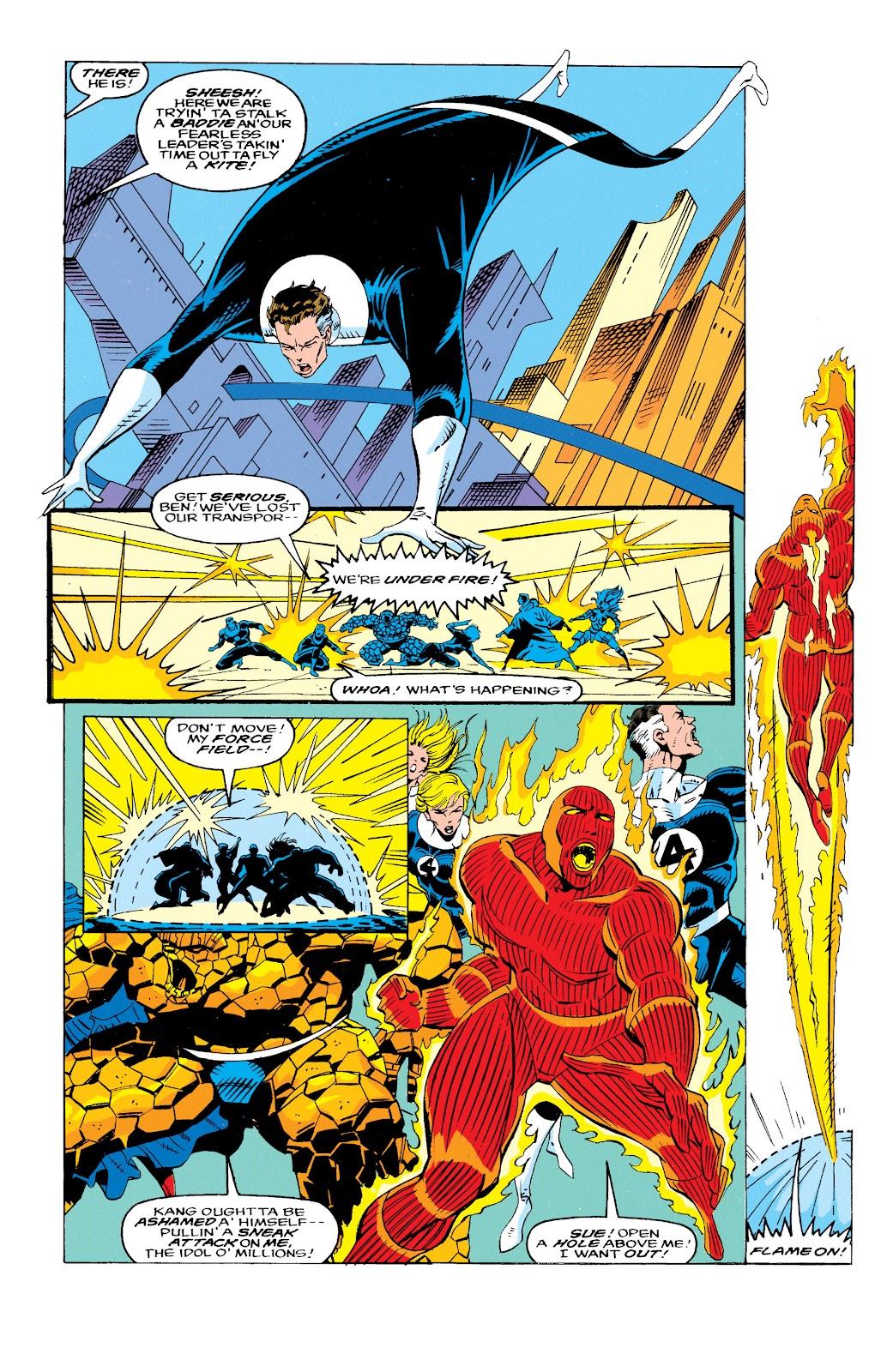 Read online Avengers: Citizen Kang comic -  Issue # TPB (Part 2) - 30