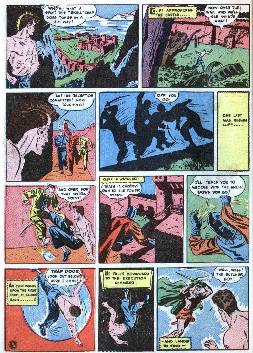 Read online Detective Comics (1937) comic -  Issue #43 - 54