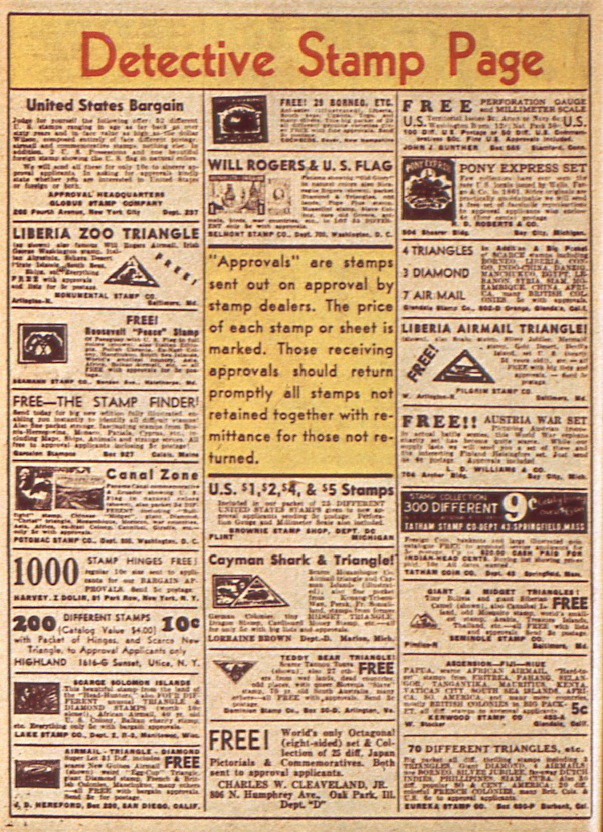 Read online Detective Comics (1937) comic -  Issue #49 - 24