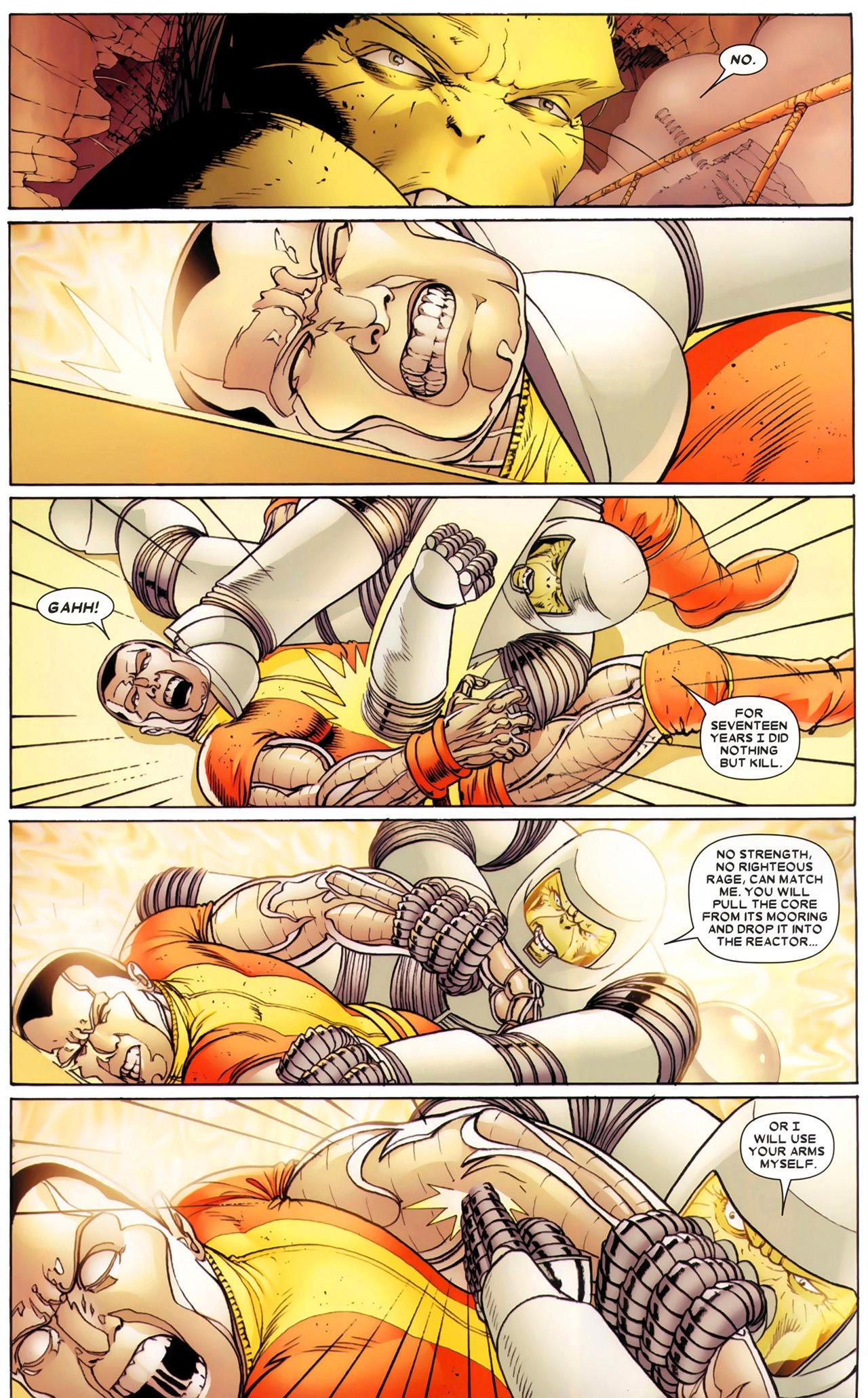 Read online Giant-Size Astonishing X-Men comic -  Issue # Full - 15