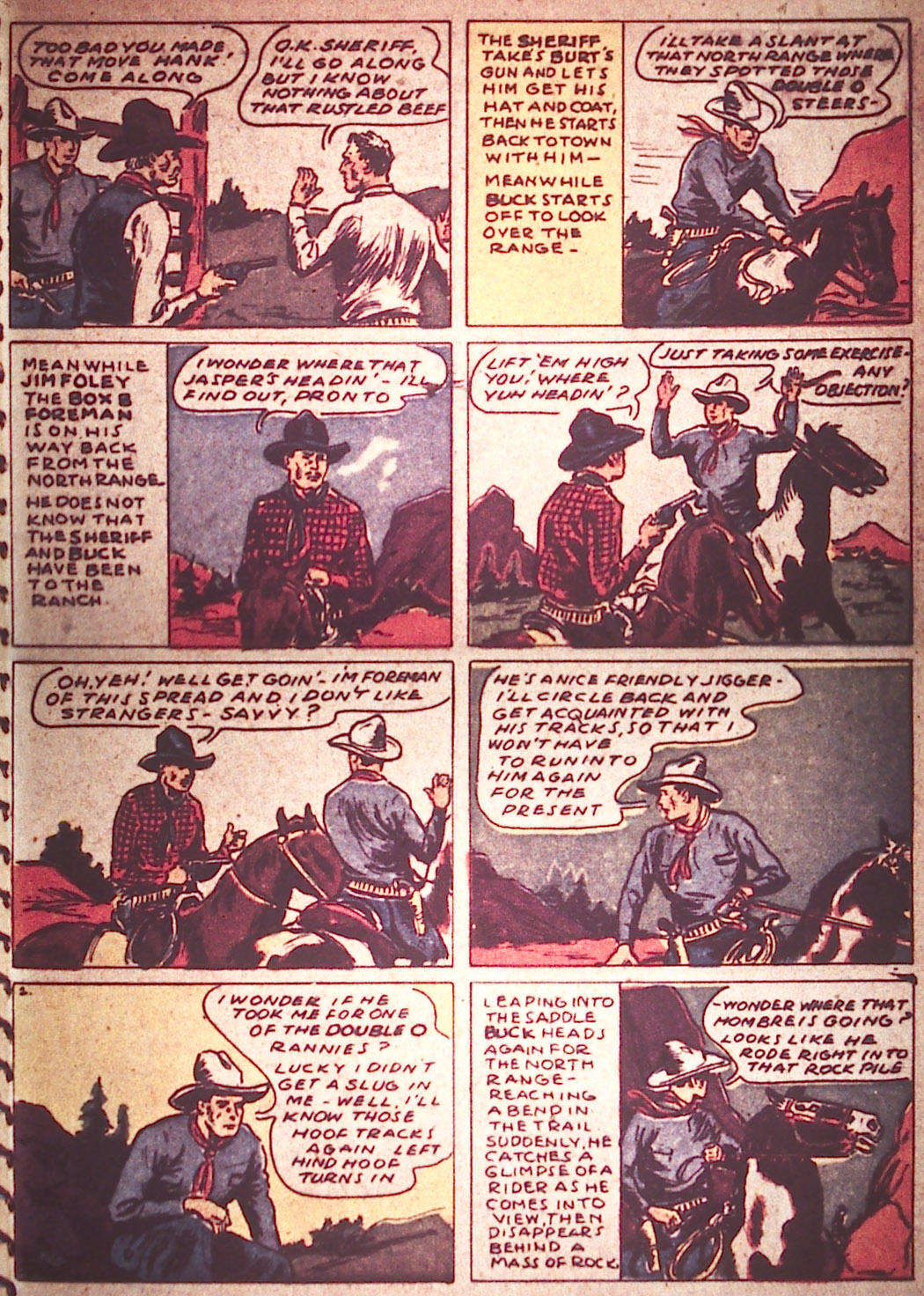 Detective Comics (1937) 14 Page 10