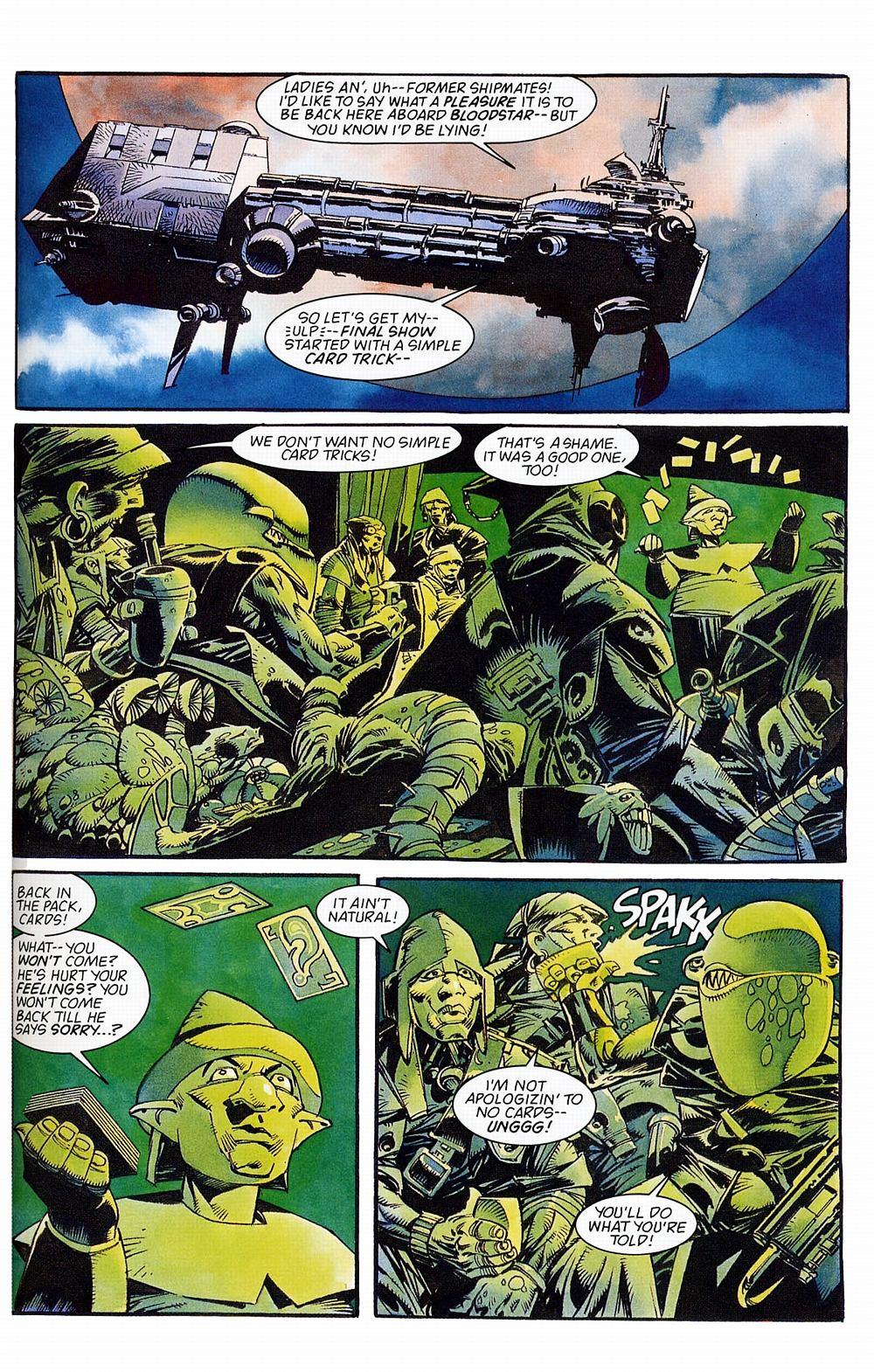 Read online Star Wars Omnibus comic -  Issue # Vol. 12 - 359