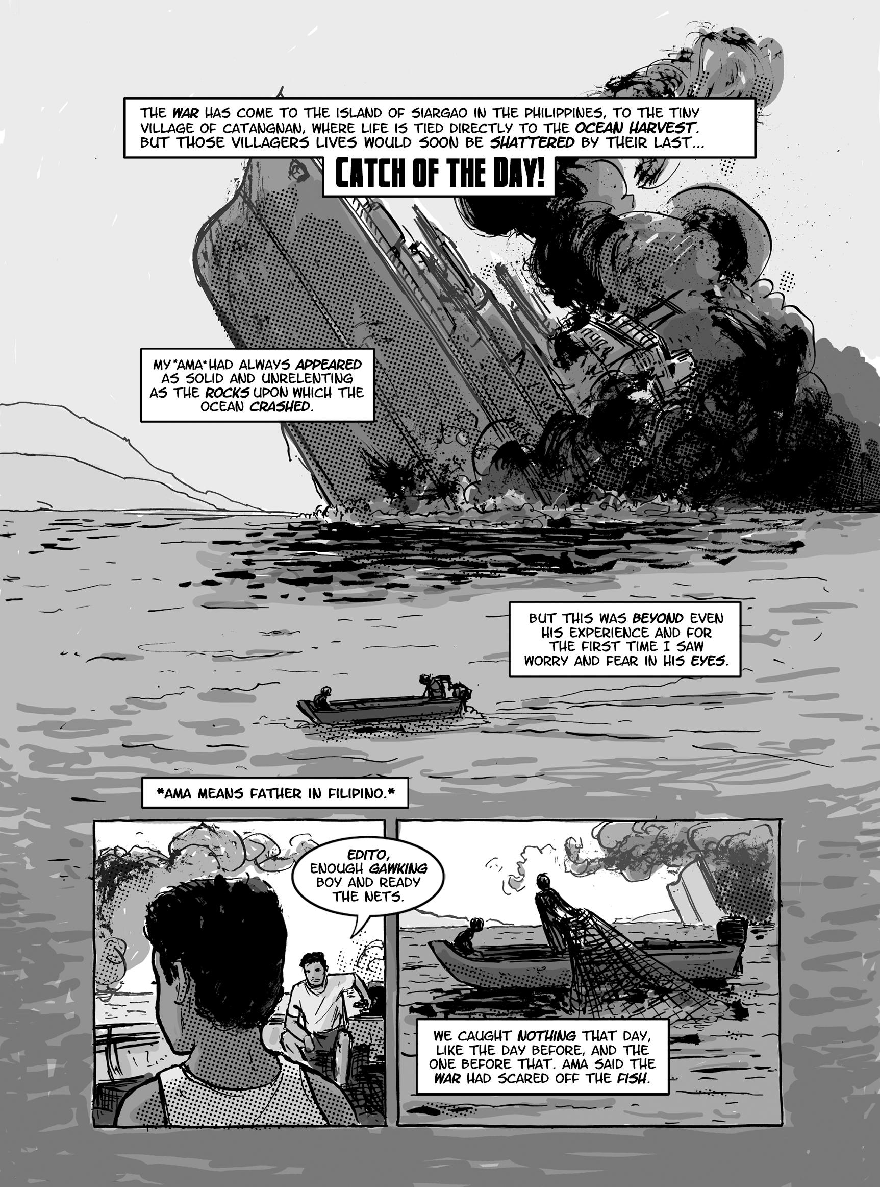 Read online FUBAR comic -  Issue #2 - 117