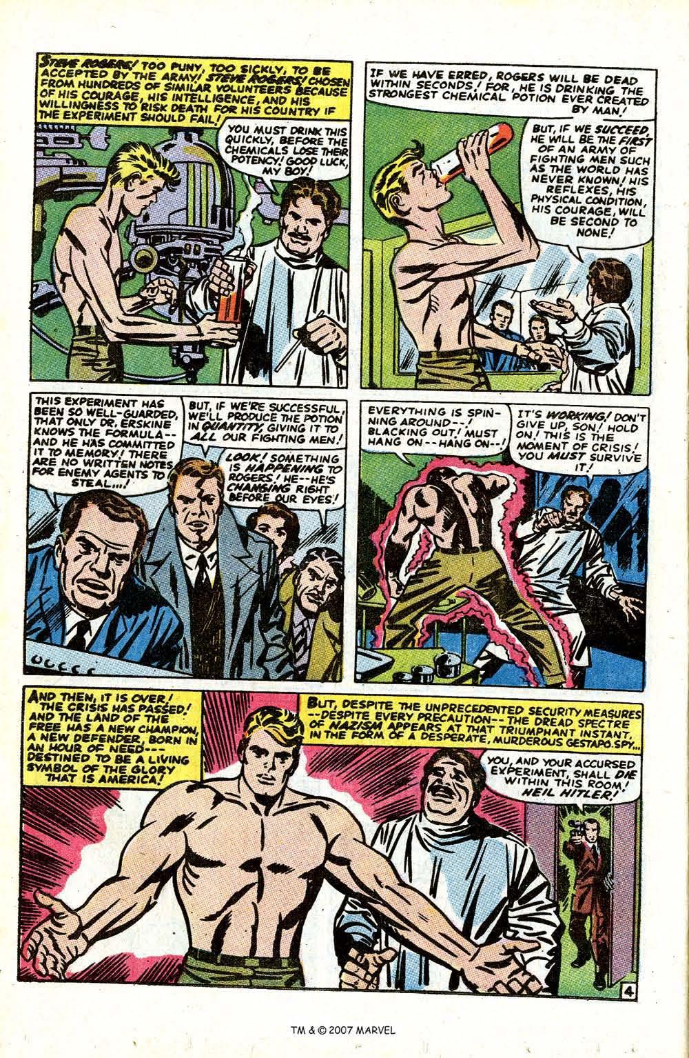 Captain America (1968) _Annual 1 #1 - English 6
