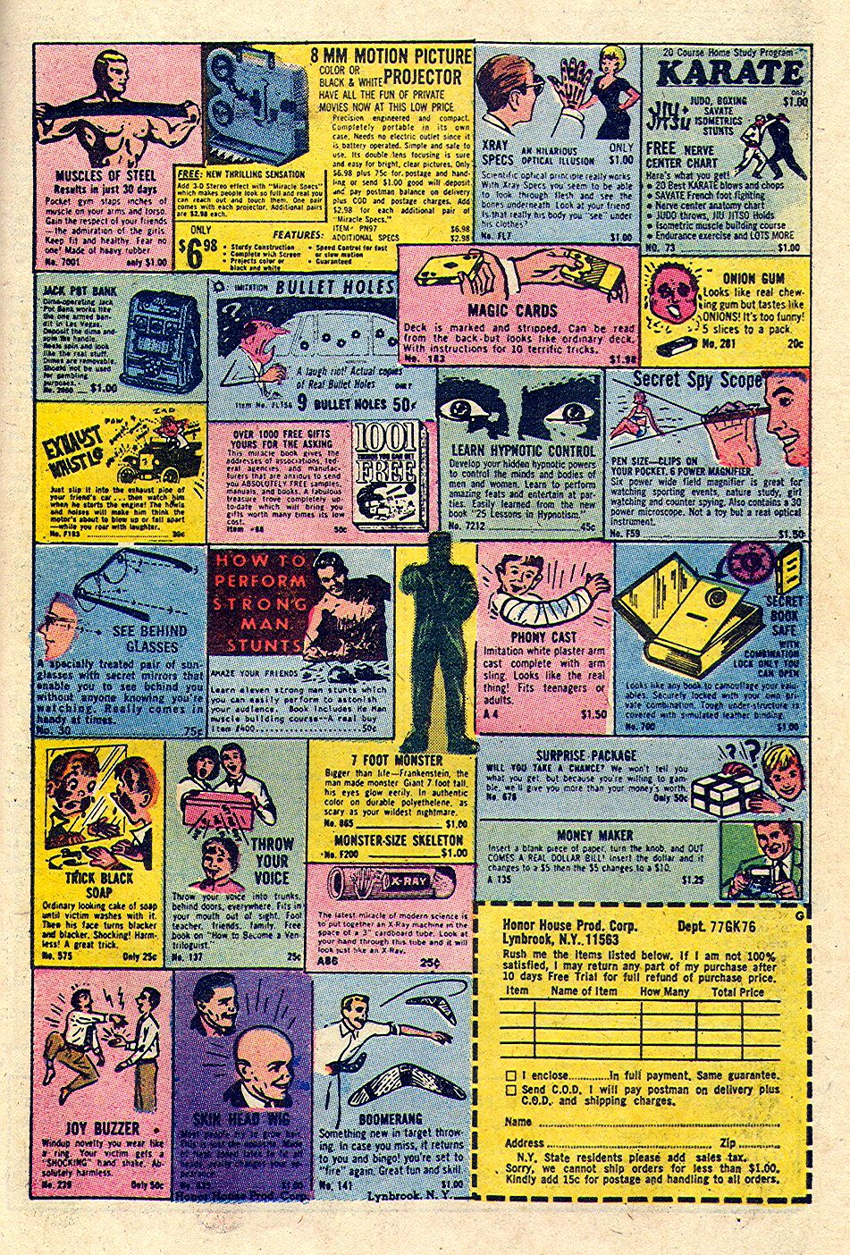 Read online Sgt. Fury comic -  Issue #88 - 31