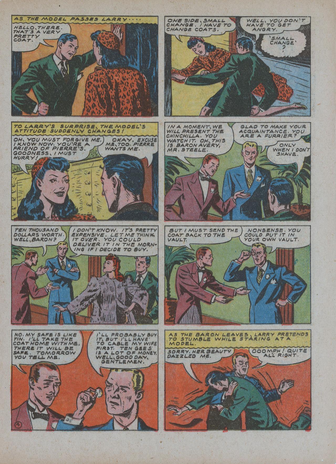 Detective Comics (1937) 56 Page 32