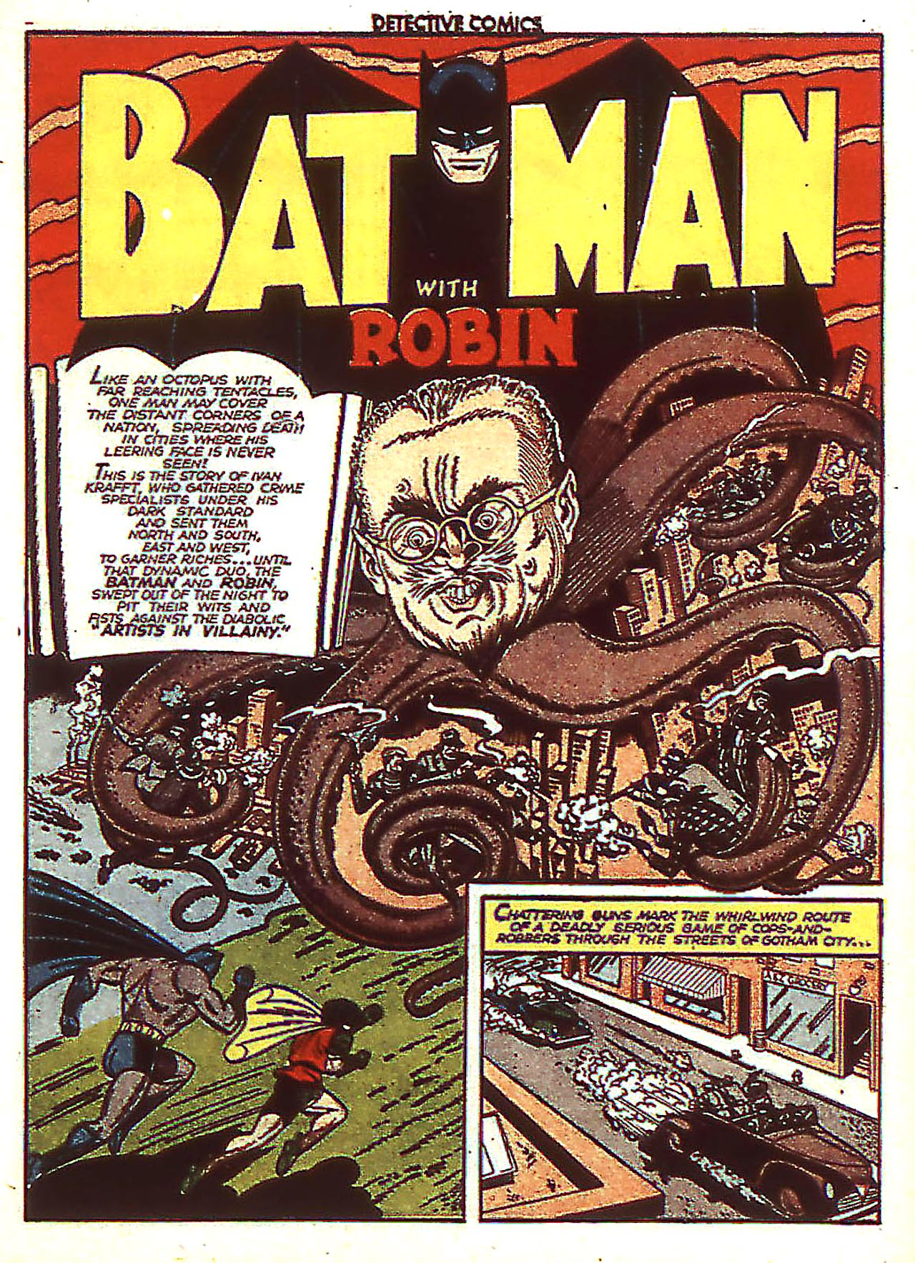 Detective Comics (1937) 84 Page 2