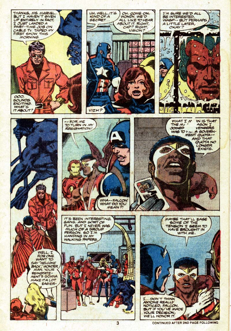 The Avengers (1963) 194 Page 3