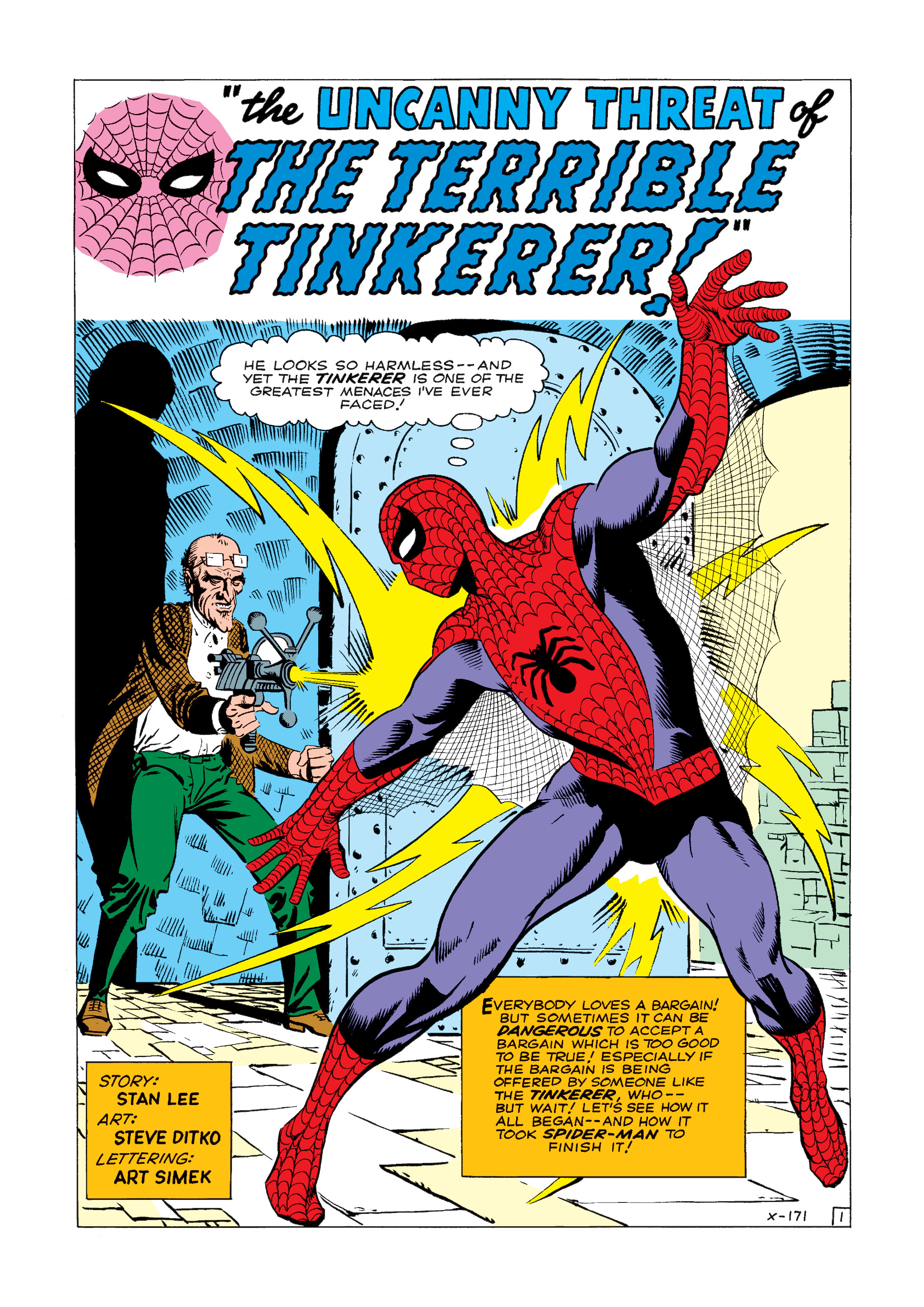 The Amazing Spider-Man (1963) 2 Page 15