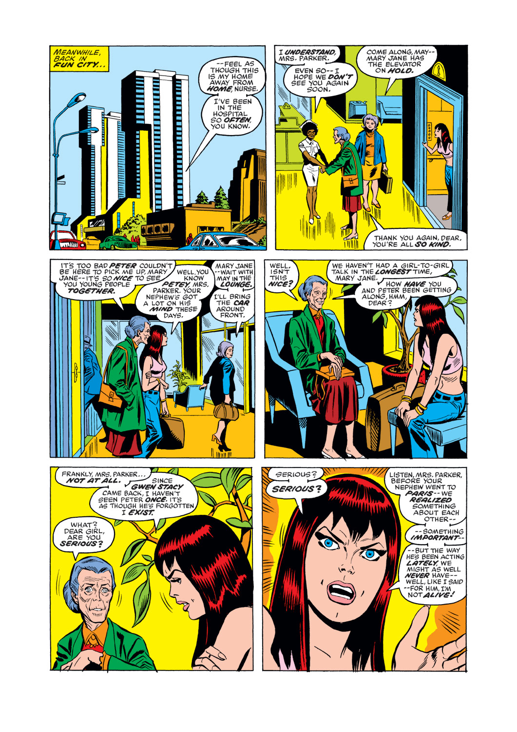 The Amazing Spider-Man (1963) 147 Page 5