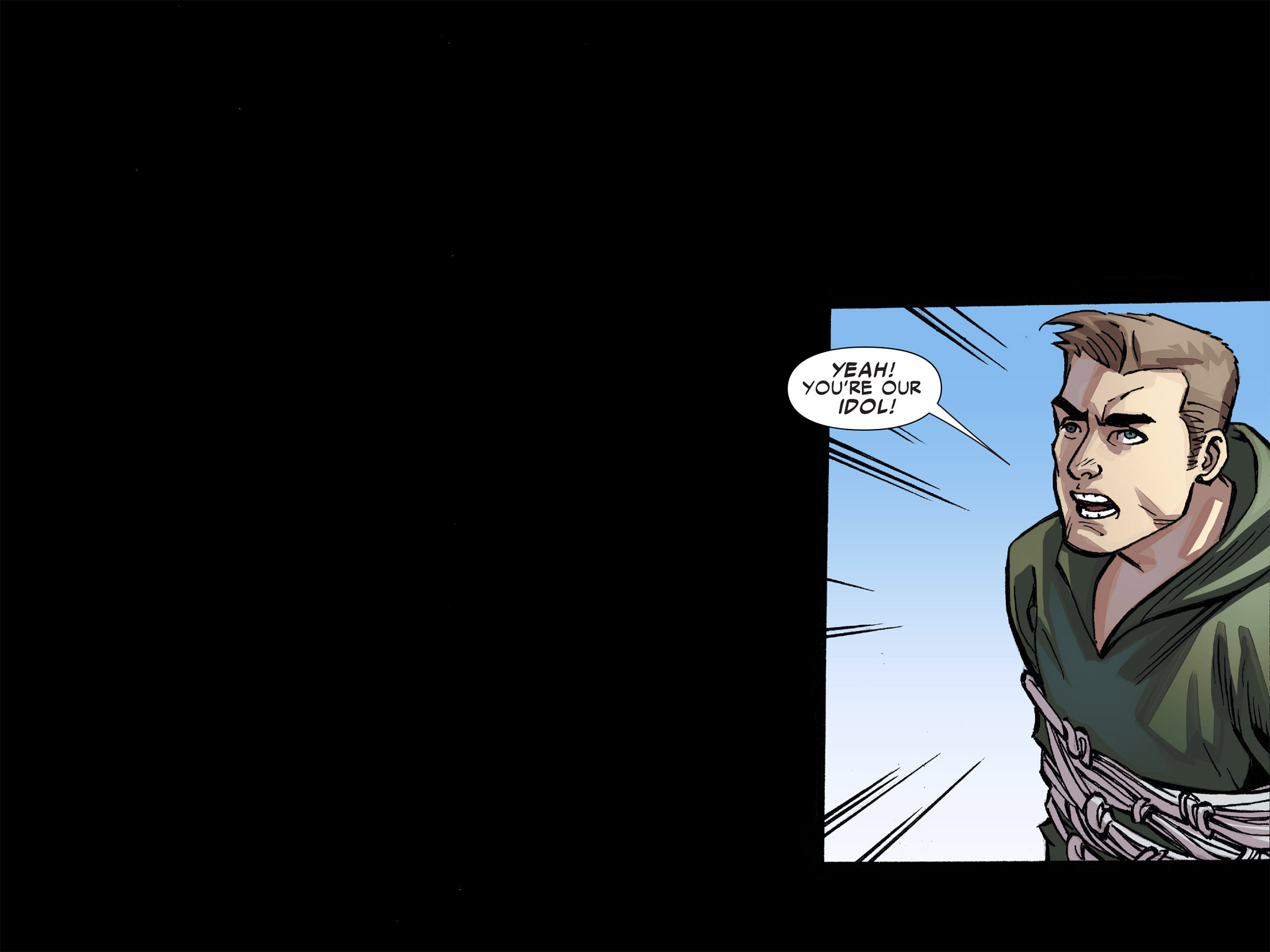 Read online Ultimate Spider-Man (Infinite Comics) (2016) comic -  Issue #8 - 52