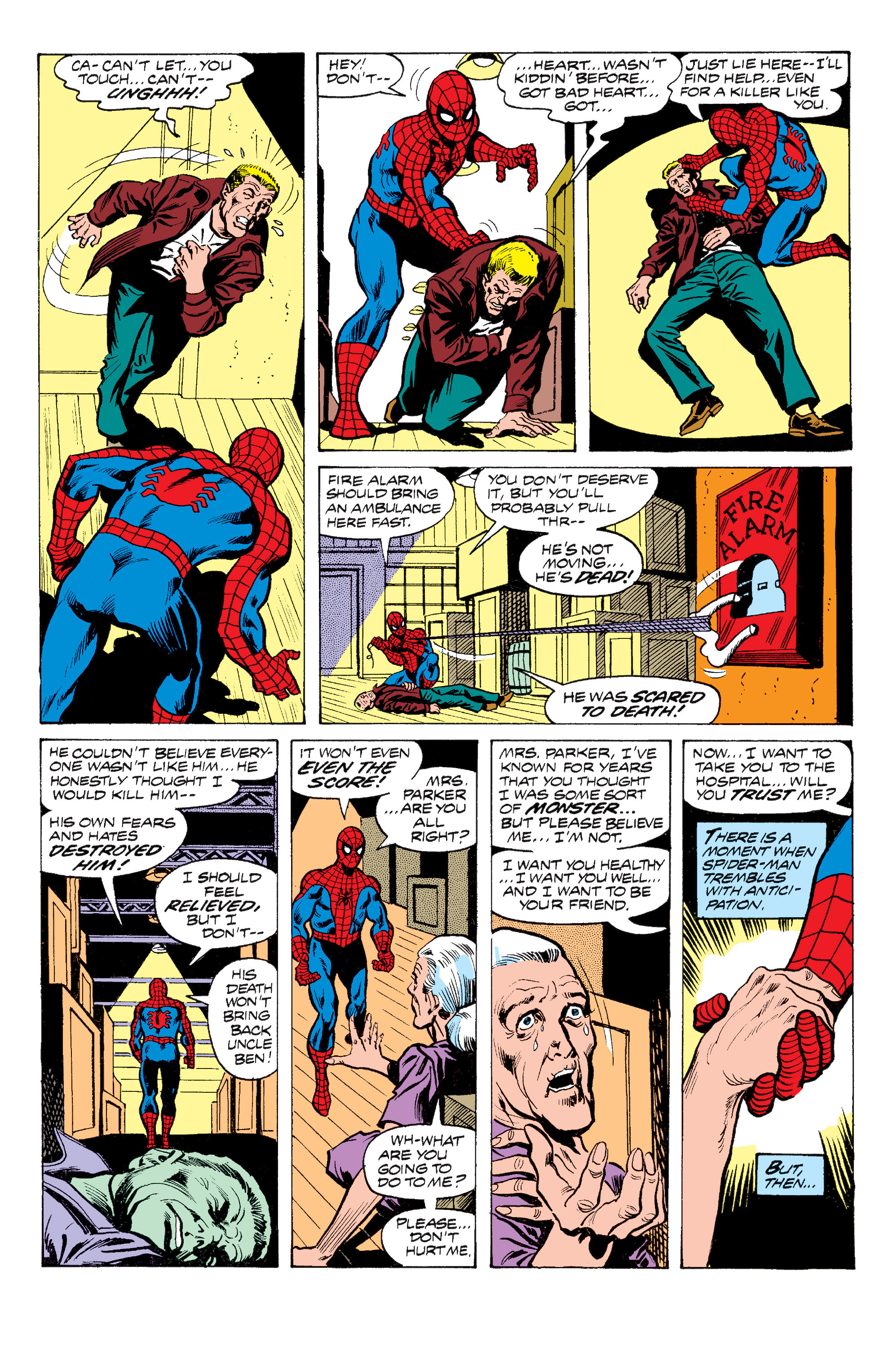 The Amazing Spider-Man (1963) 200 Page 34