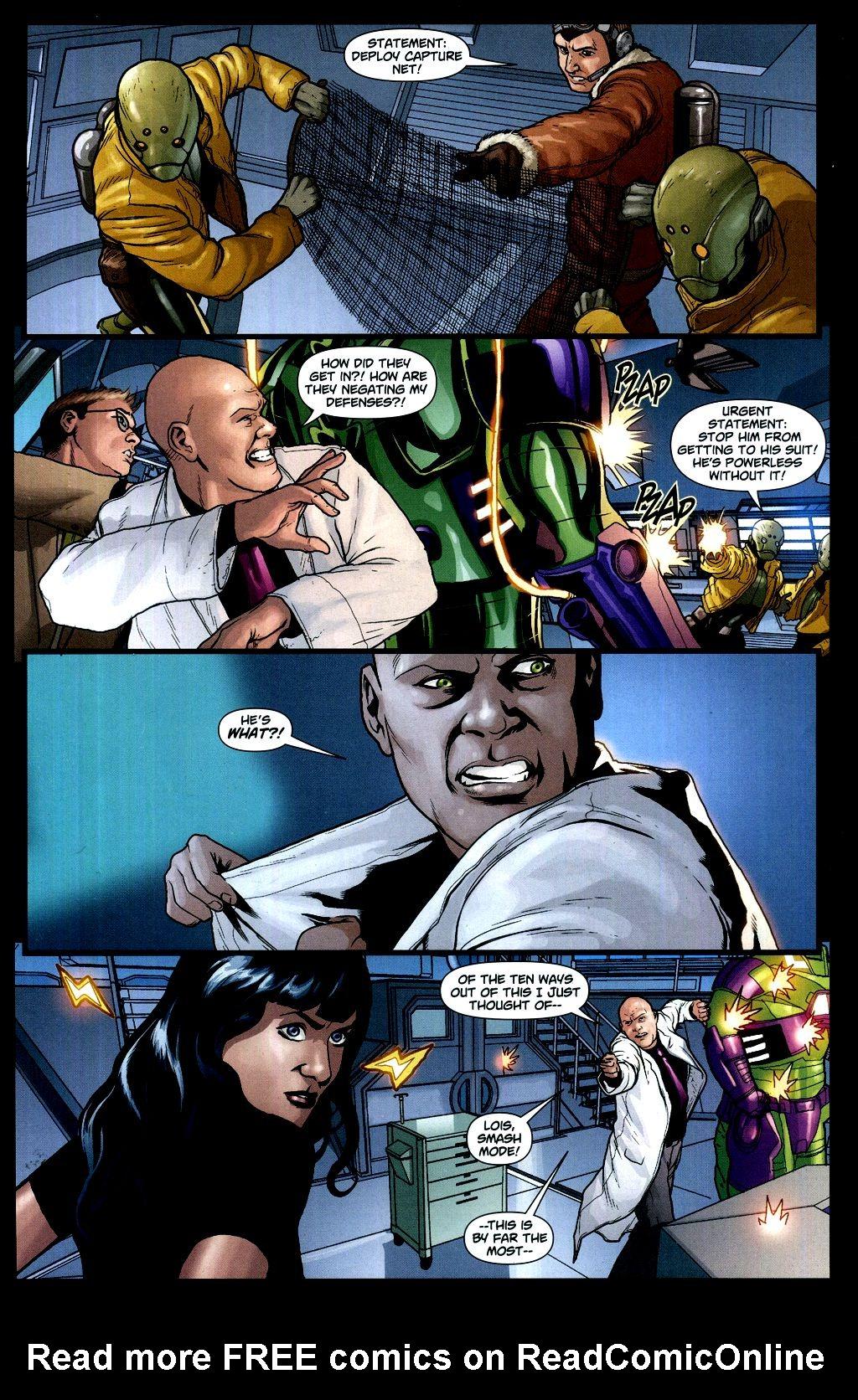 Action Comics (1938) 890 Page 26
