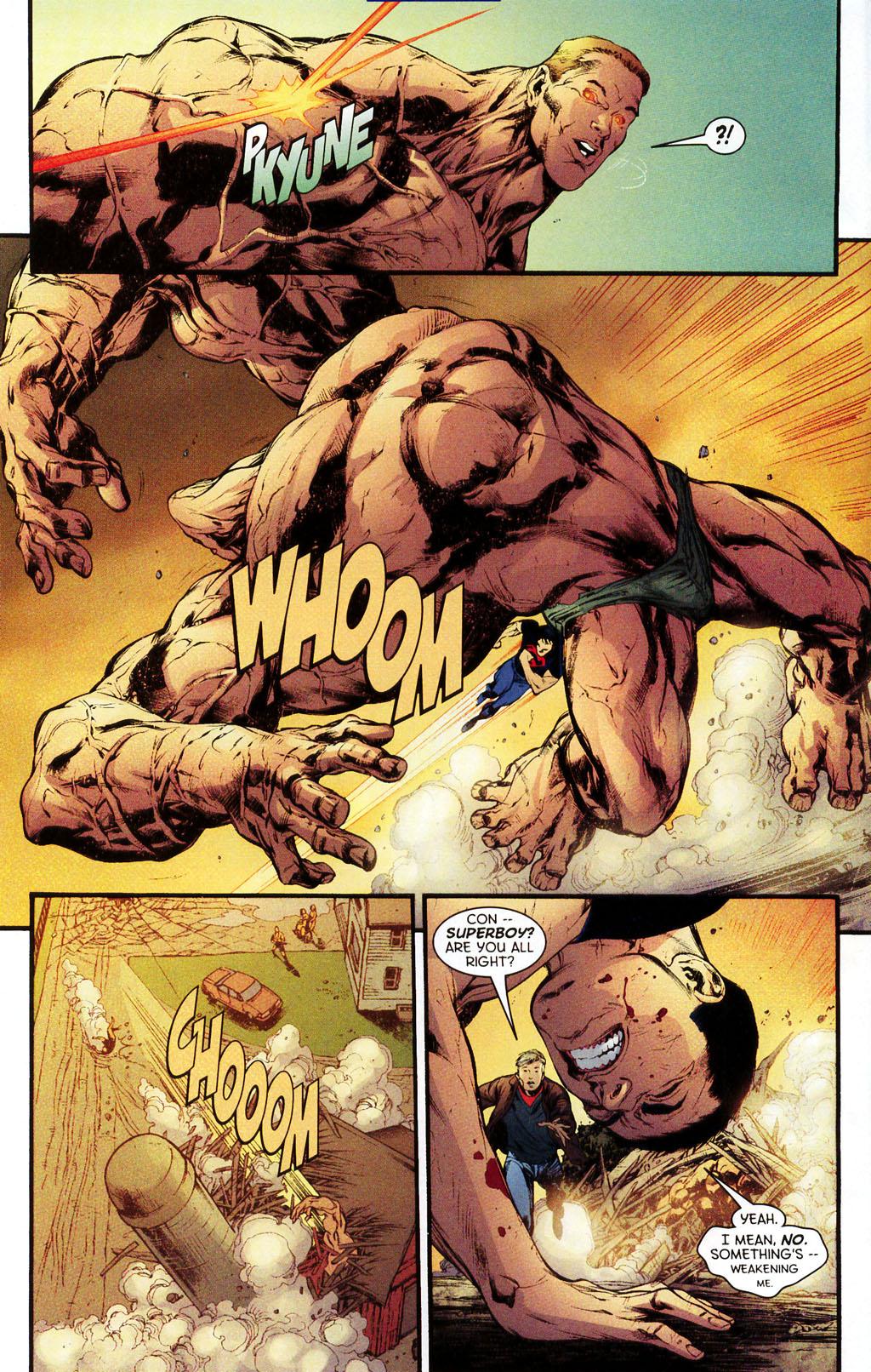 Action Comics (1938) 823 Page 5