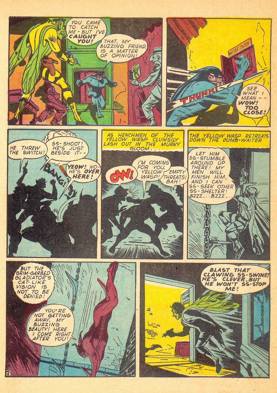 Read online Sensation (Mystery) Comics comic -  Issue #25 - 56
