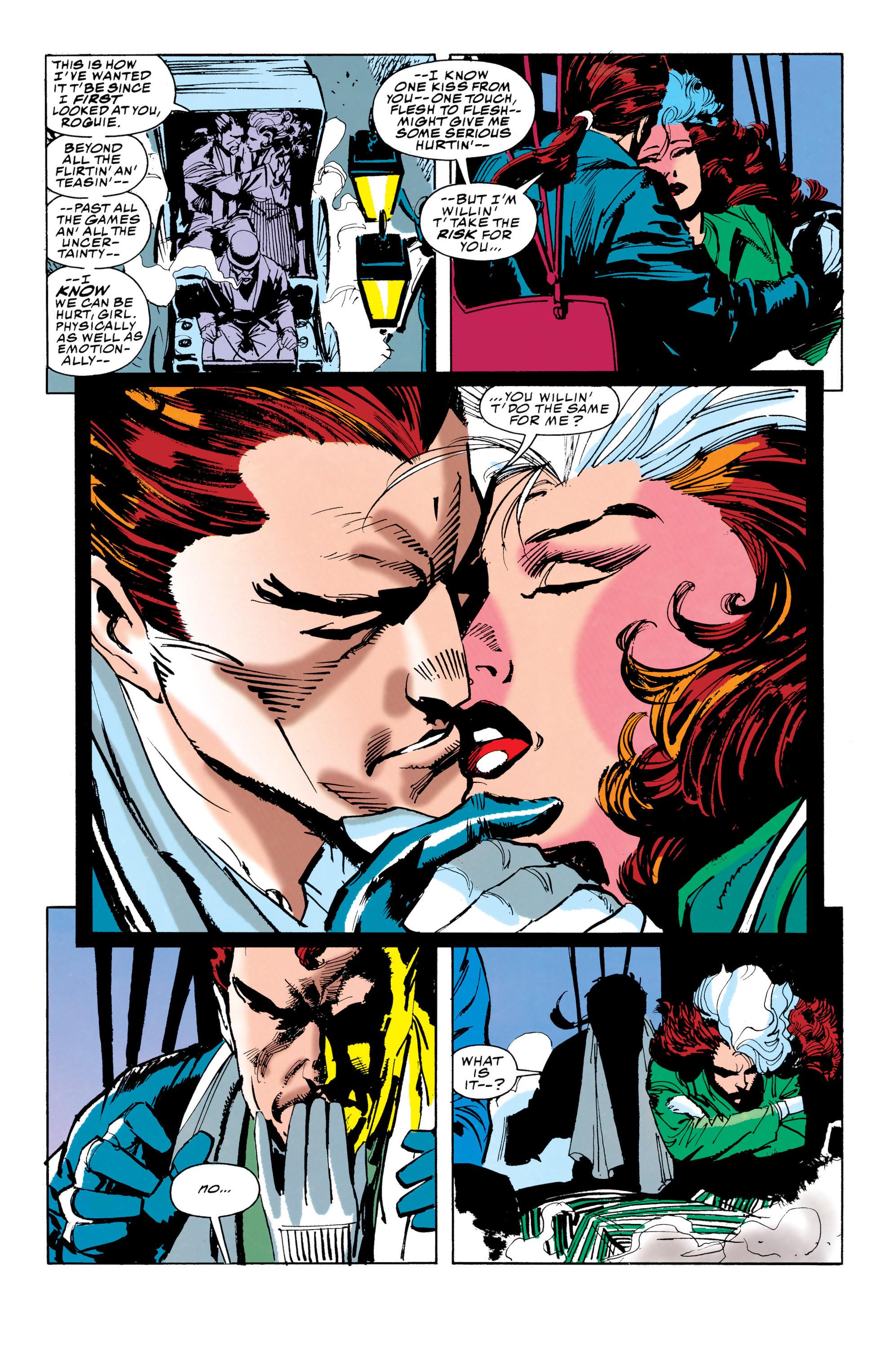 X-Men (1991) 24 Page 14
