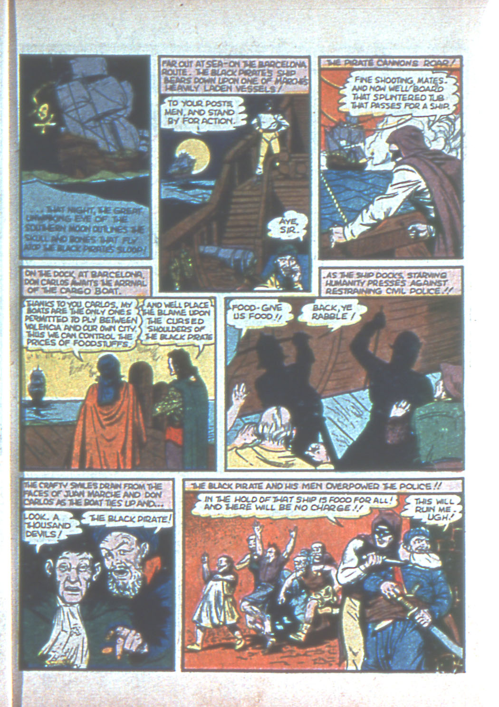 Read online Sensation (Mystery) Comics comic -  Issue #3 - 19