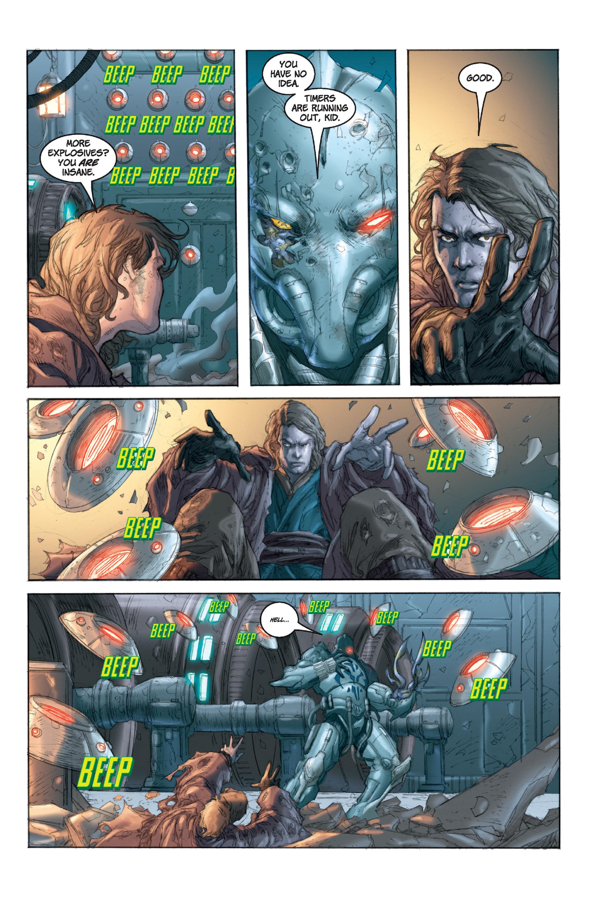 Read online Star Wars Omnibus comic -  Issue # Vol. 26 - 127