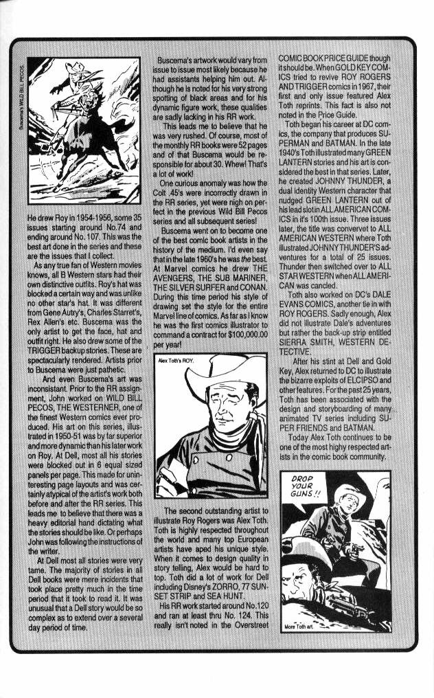 Read online Roy Rogers comic -  Issue #5 - 22