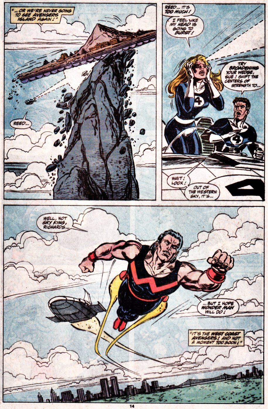 The Avengers (1963) 307 Page 10