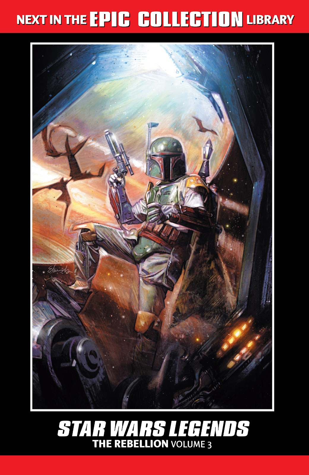 Read online Star Wars Legends Epic Collection: The Empire comic -  Issue # TPB 5 (Part 5) - 79