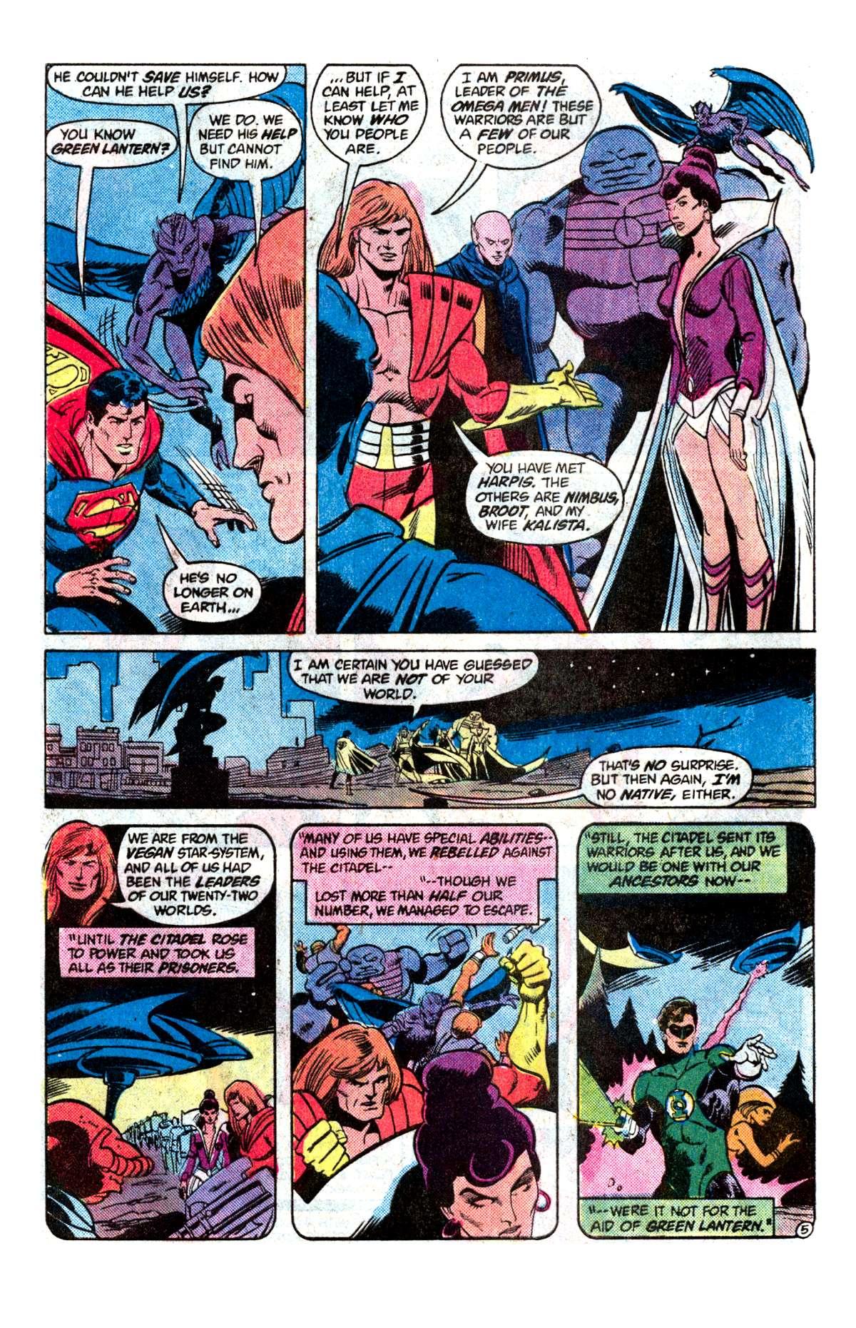 Action Comics (1938) 535 Page 5