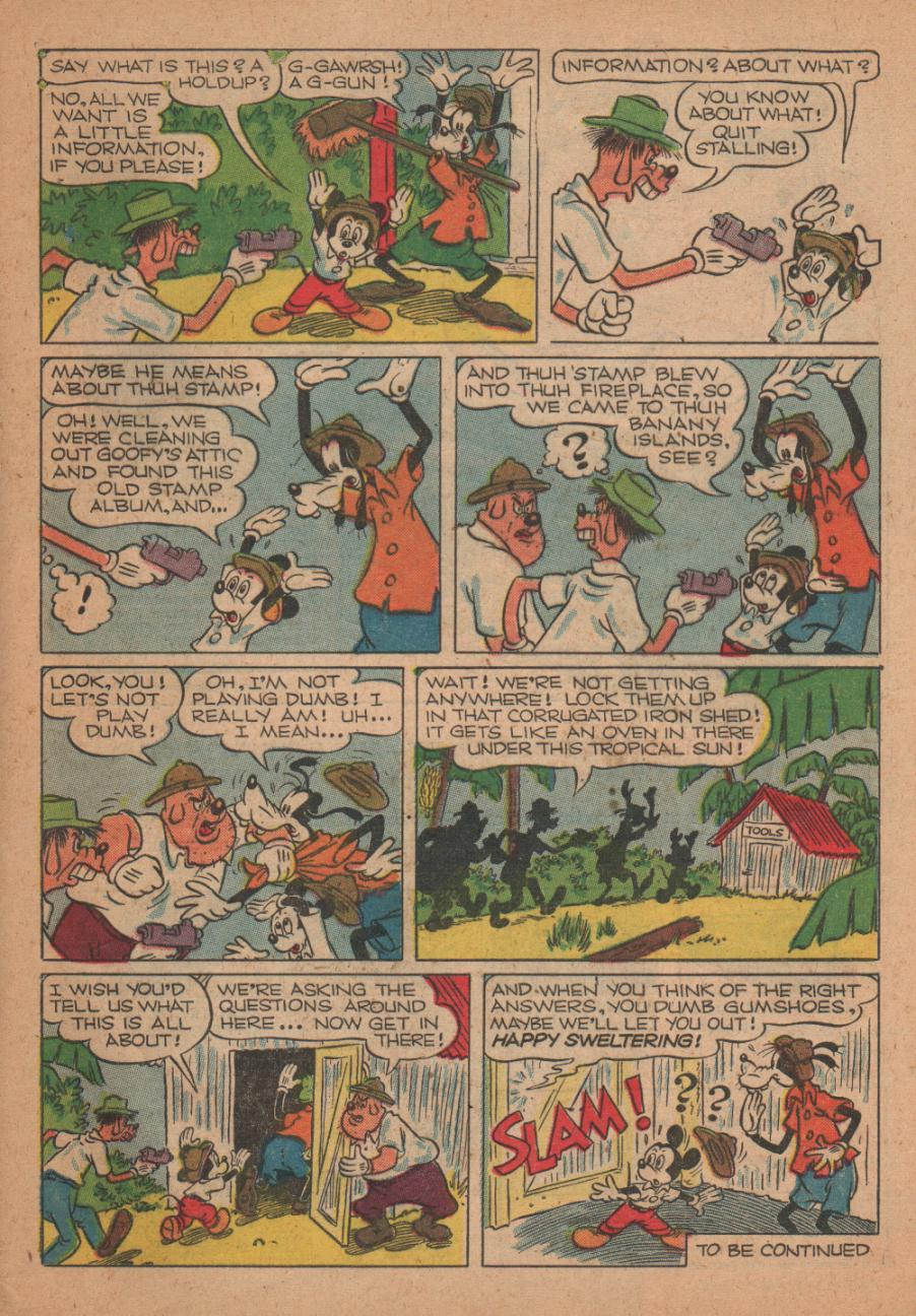 Walt Disney's Comics and Stories issue 194 - Page 33