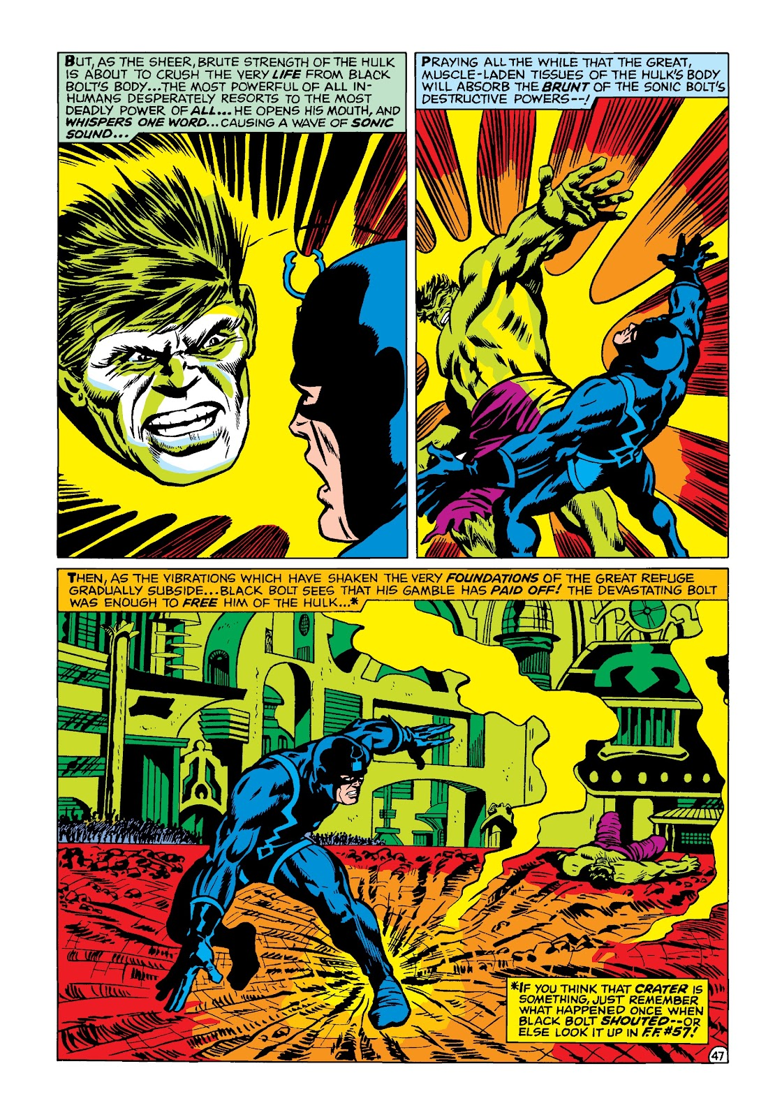 Read online Marvel Masterworks: The Incredible Hulk comic -  Issue # TPB 4 (Part 2) - 80