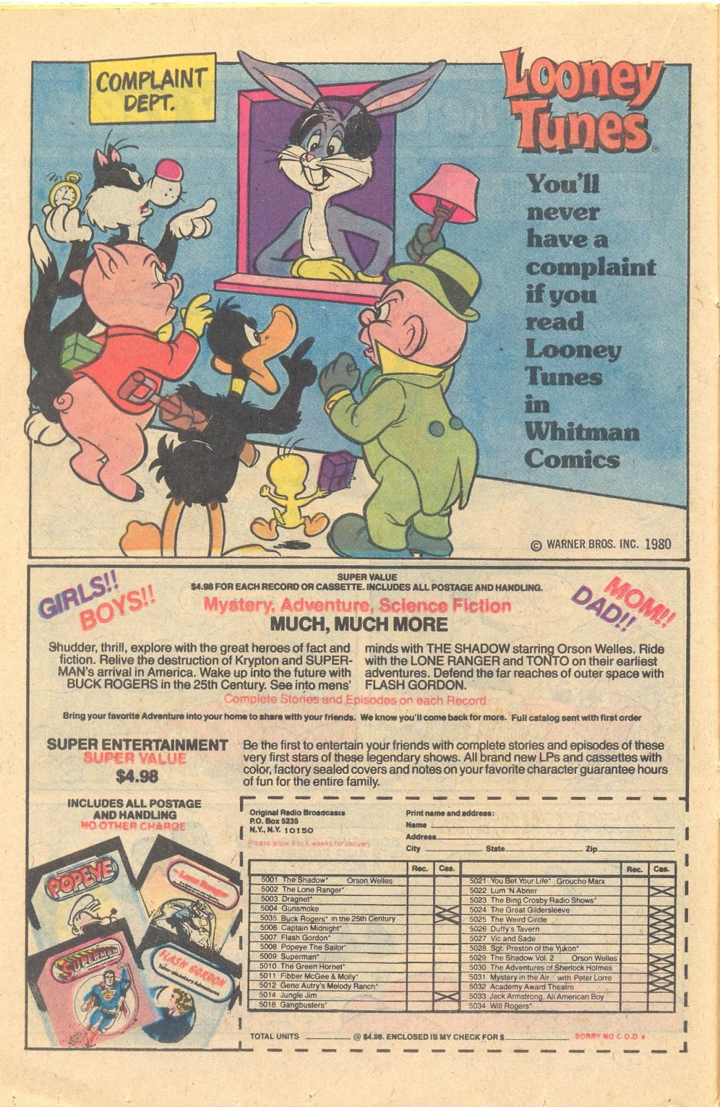 Read online Walt Disney Daisy and Donald comic -  Issue #47 - 14