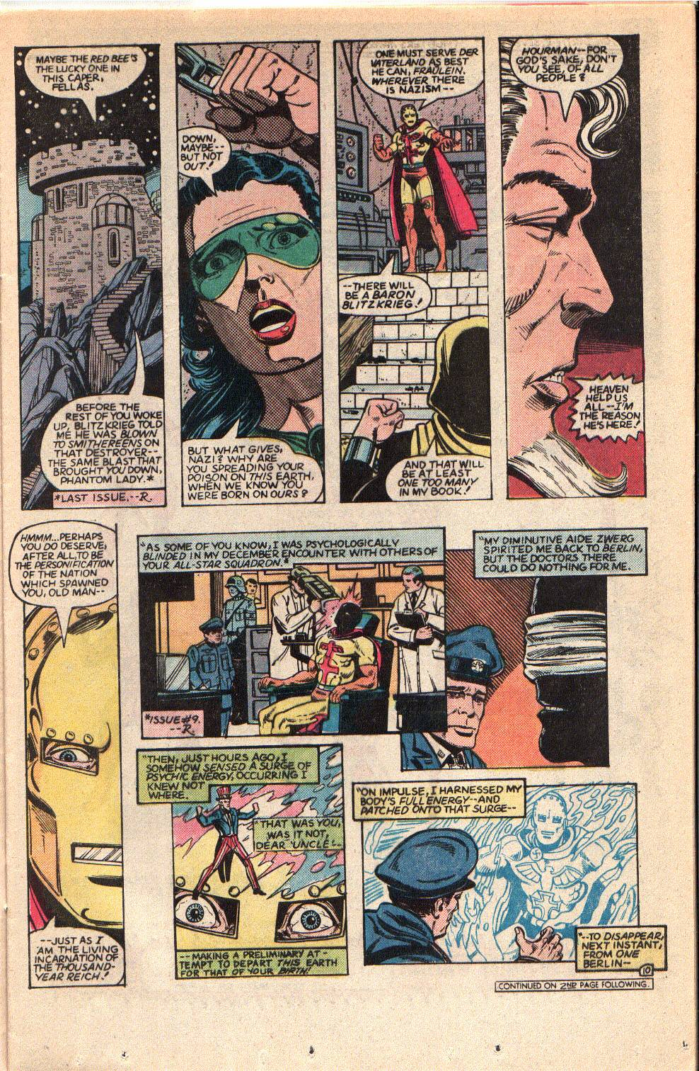 Read online All-Star Squadron comic -  Issue #35 - 13