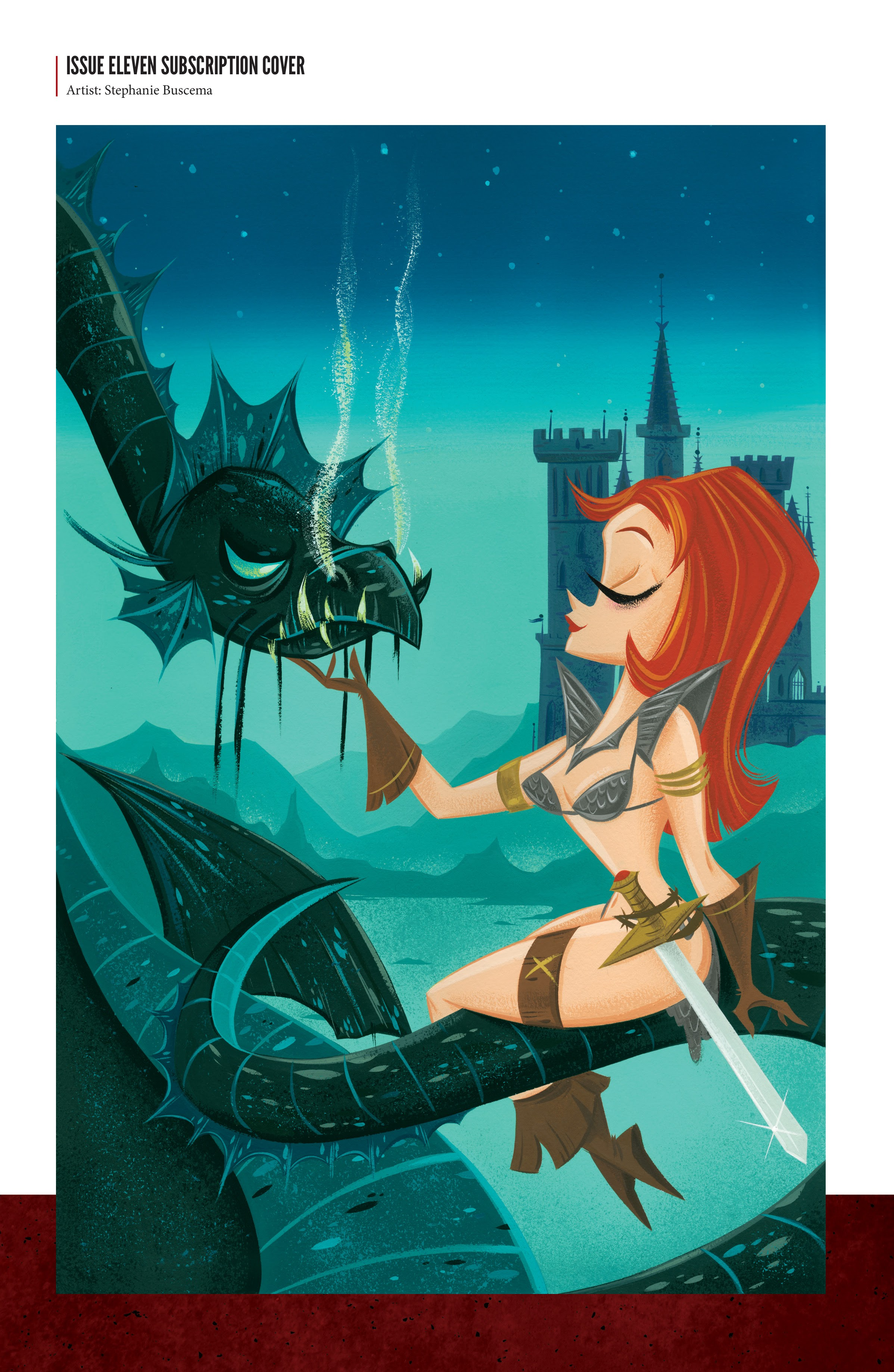 Red Sonja (2013) #_TPB_Complete_Gail_Simone_Red_Sonja_Omnibus_(Part_5) #26 - English 82