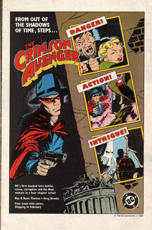 Read online The Phantom (1988) comic -  Issue #1 - 22