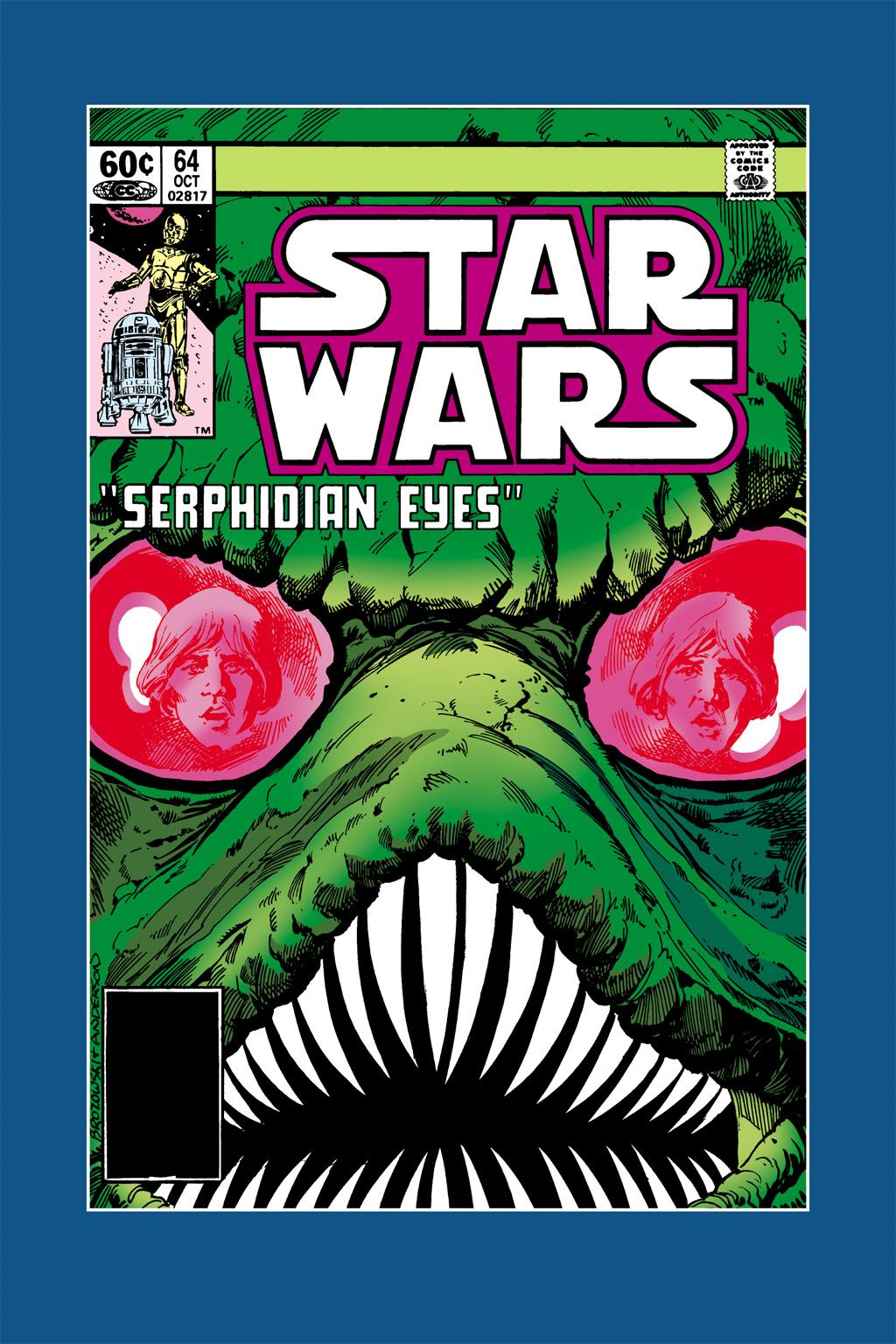 Read online Star Wars Omnibus comic -  Issue # Vol. 16 - 341