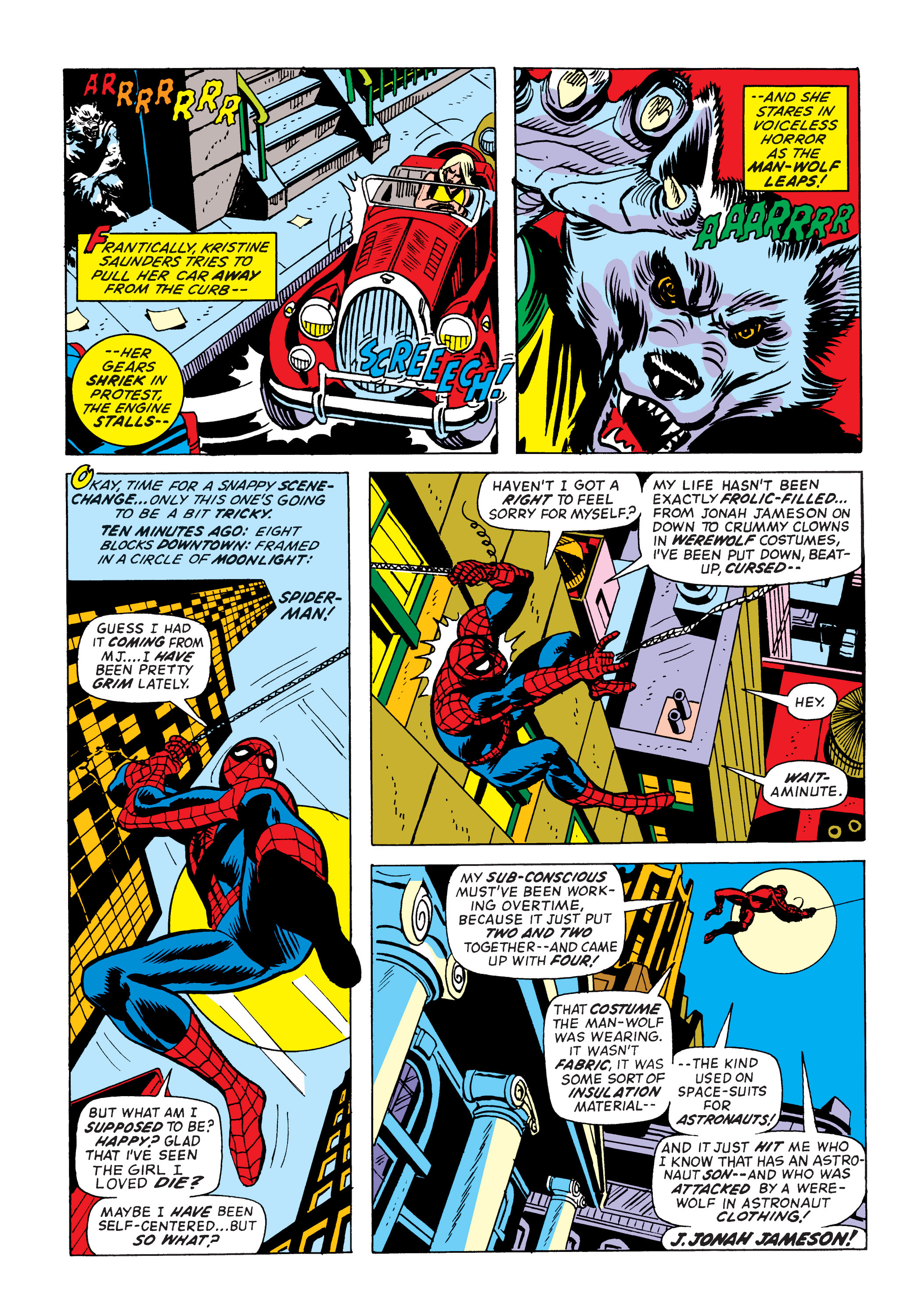 The Amazing Spider-Man (1963) 125 Page 16