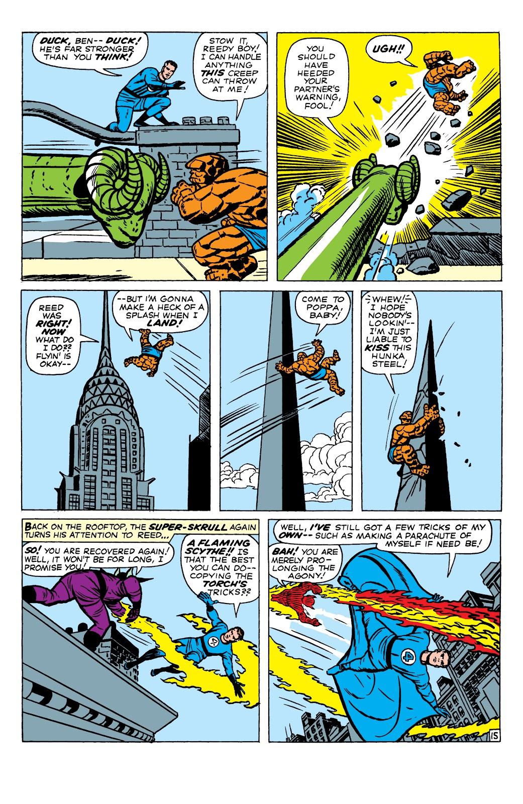 Read online Secret Invasion: Rise of the Skrulls comic -  Issue # TPB (Part 1) - 44