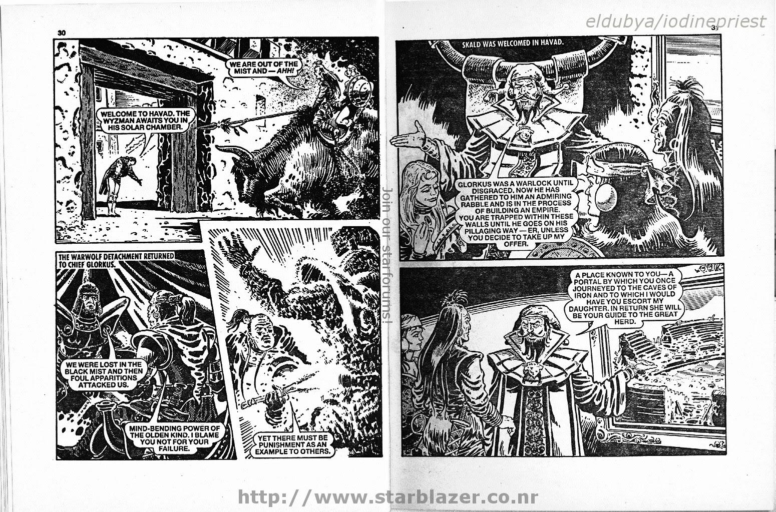 Starblazer issue 267 - Page 17