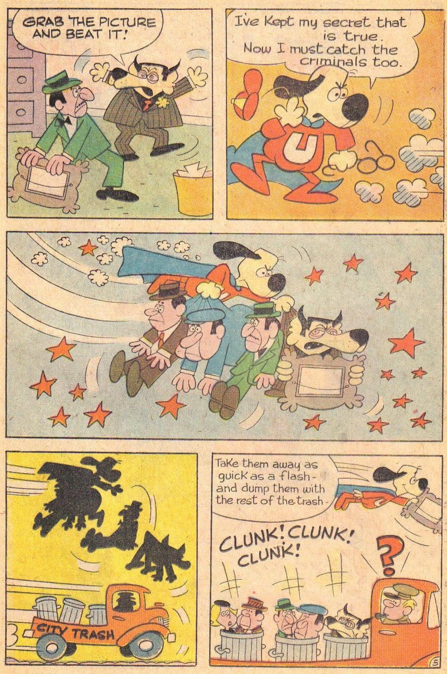 Underdog (1970) issue 3 - Page 26