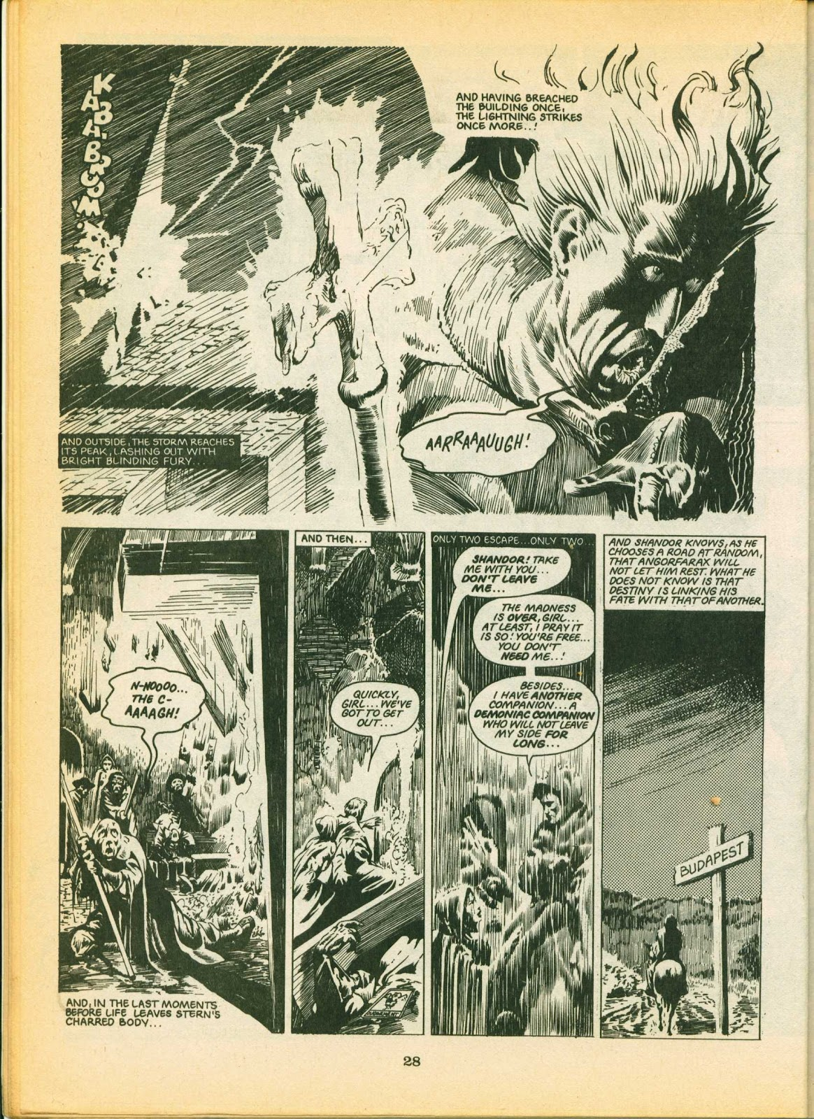 Warrior Issue #3 #4 - English 27