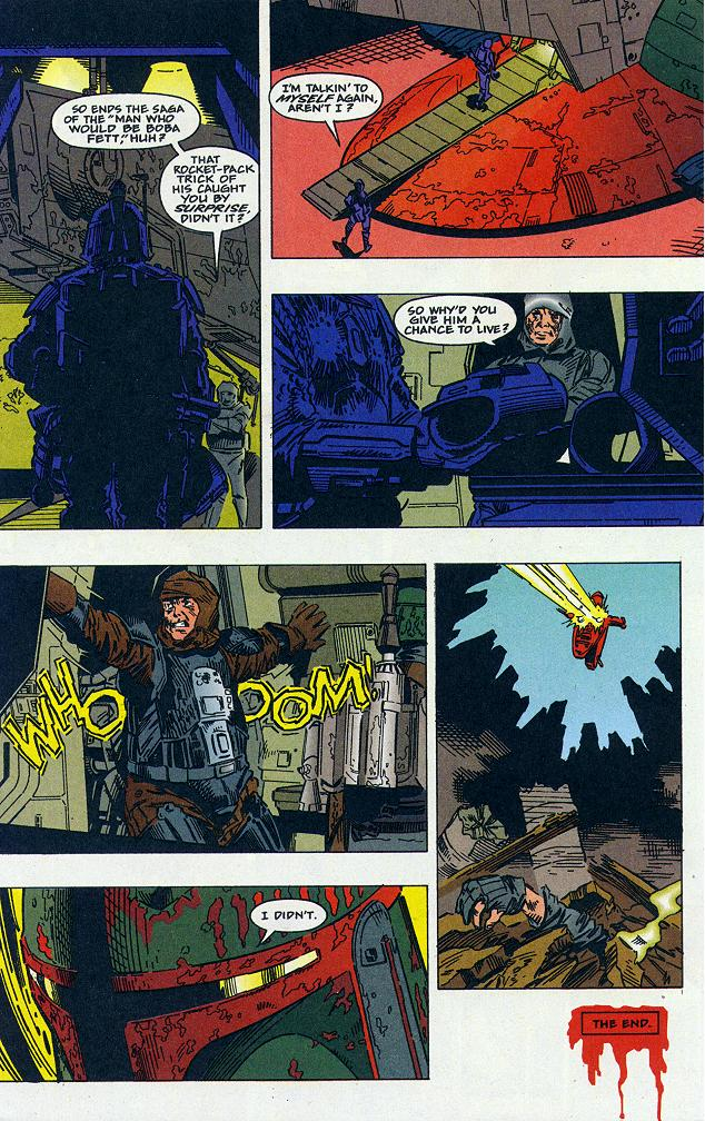Read online Star Wars Omnibus comic -  Issue # Vol. 12 - 330