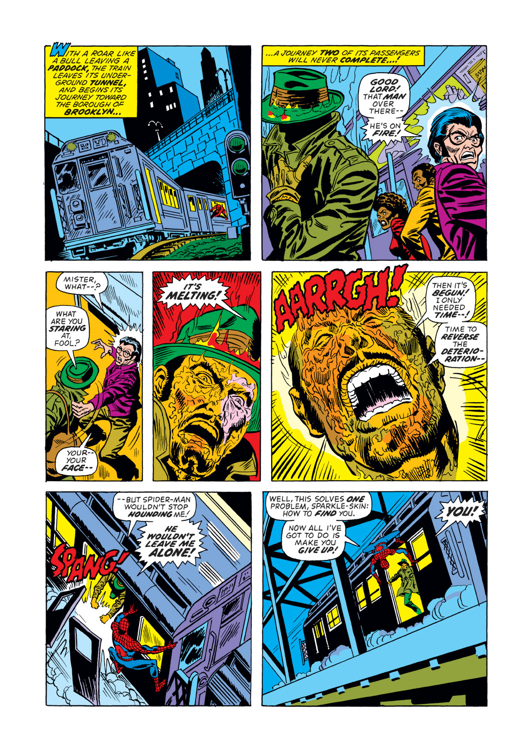 The Amazing Spider-Man (1963) 133 Page 15