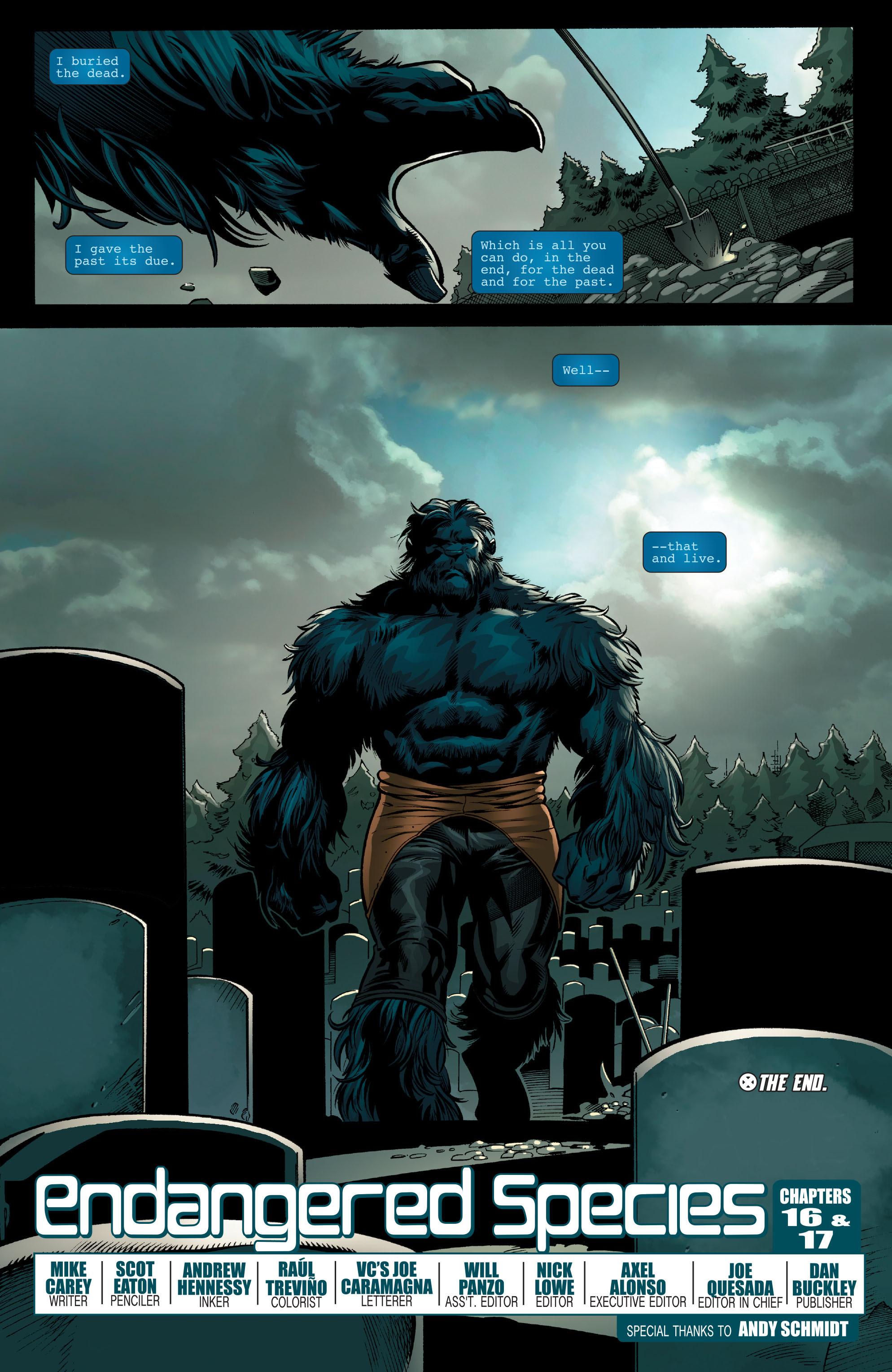 X-Men (1991) 204 Page 38