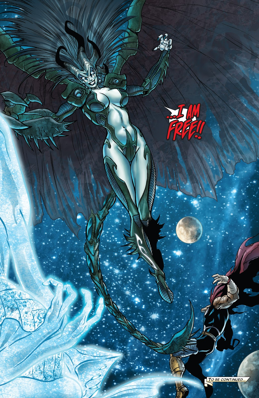 Read online Thor: Ragnaroks comic -  Issue # TPB (Part 4) - 27
